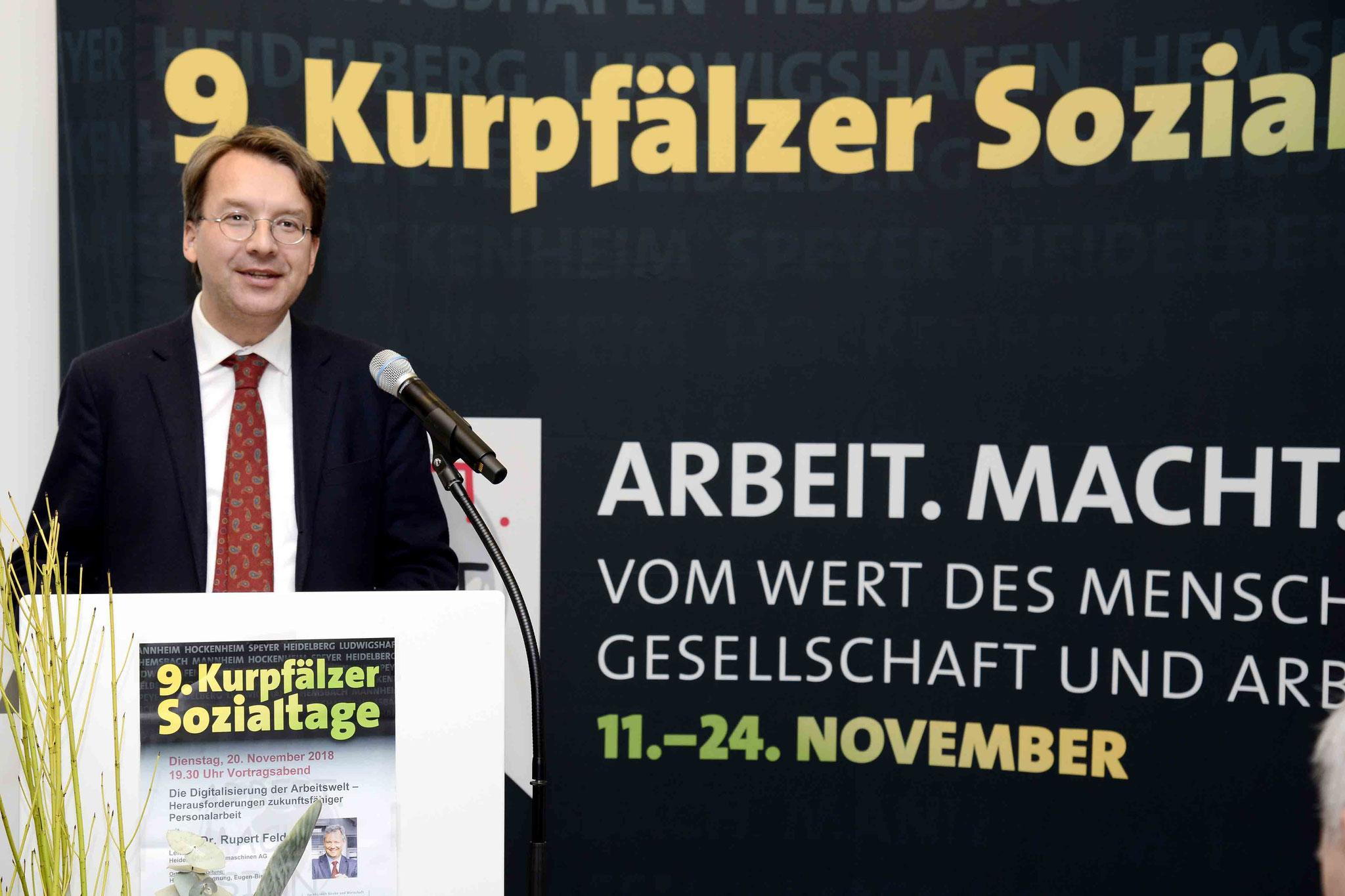 Dr. Gröpl, Bild: Copyright by Helmut G. Roos