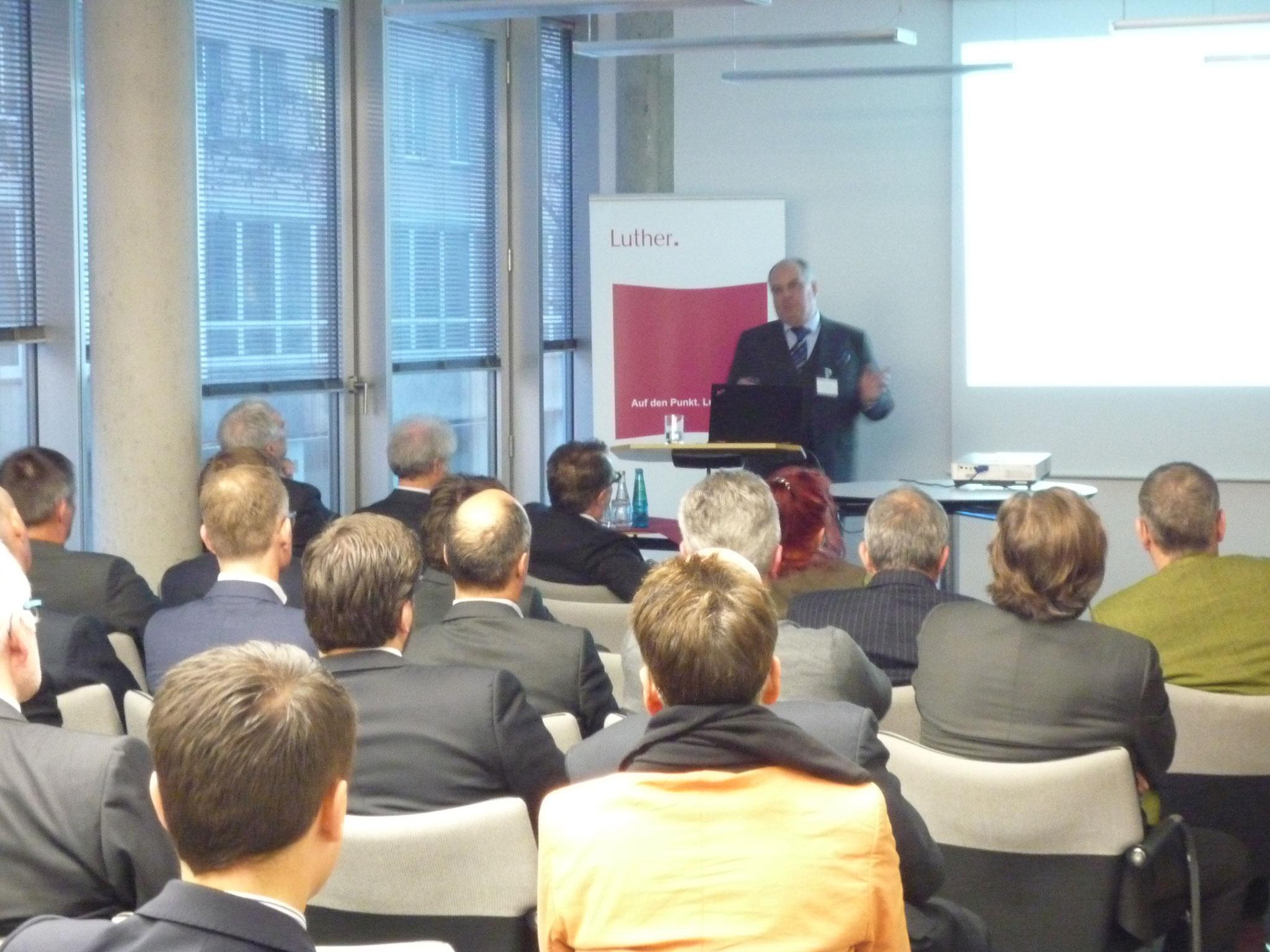 Rechtsanwalt Reinhard Willemsen erläutert die zivil - und insolvensrechtlichen Aspekte zur BFH Entscheidung.
