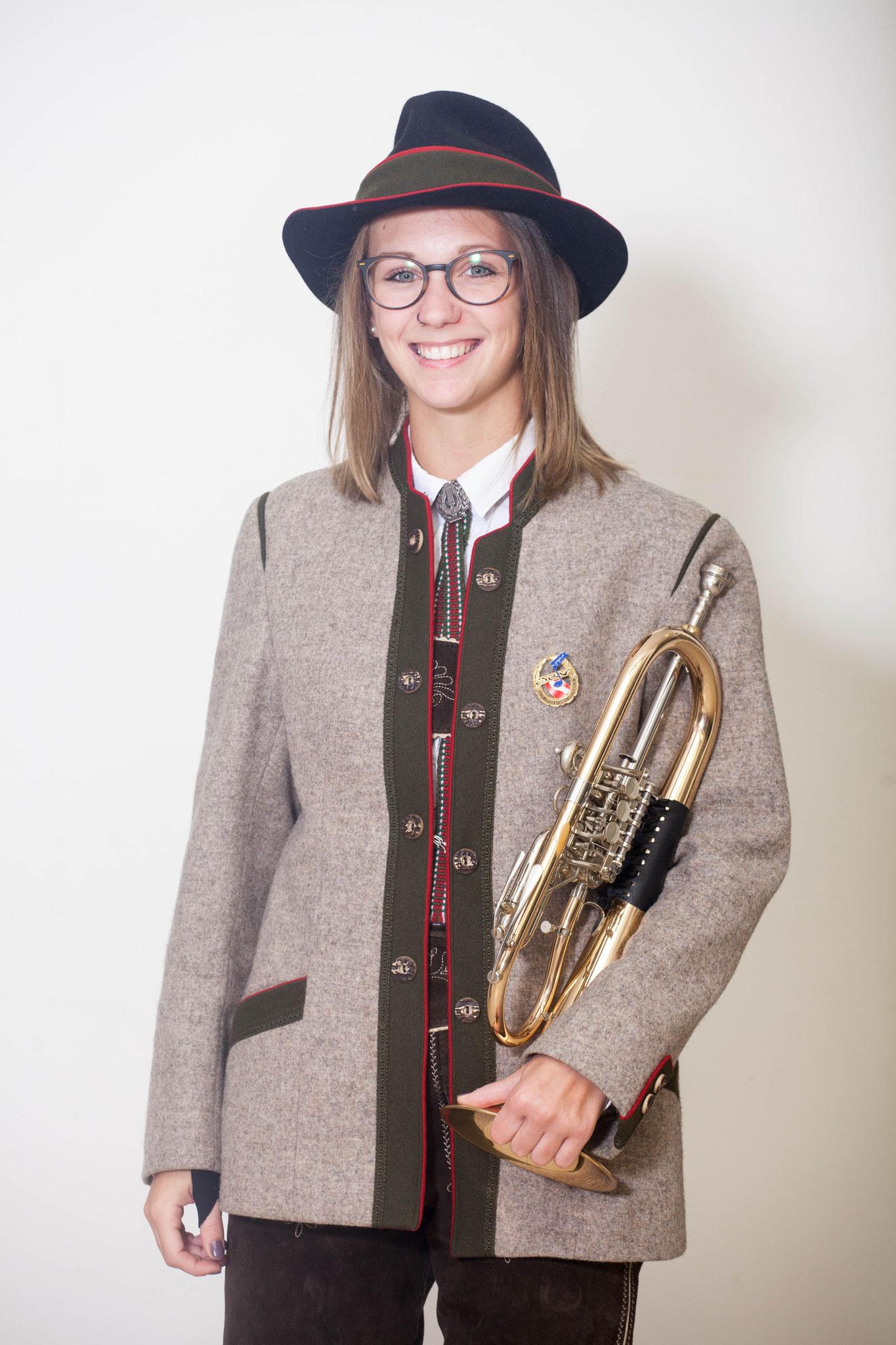 Sabrina Sokoll, Mitglied seit 2008