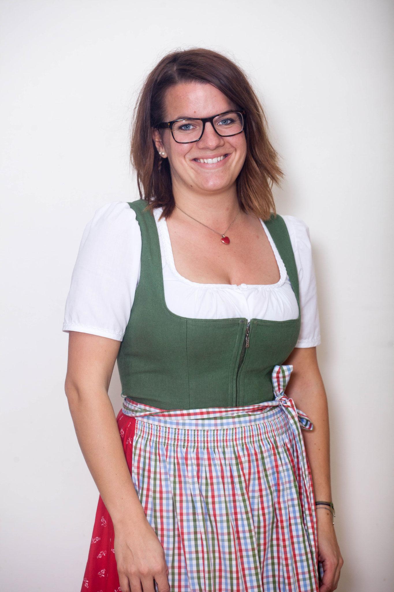 Kerstin Rigler, Mitglied seit 2009