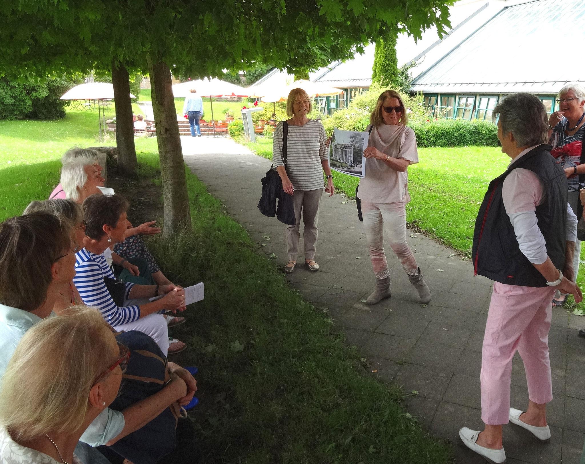 """Lotsen lotsen Lotsen"": Exkursion zum Lavespfad in Derneburg (6)"