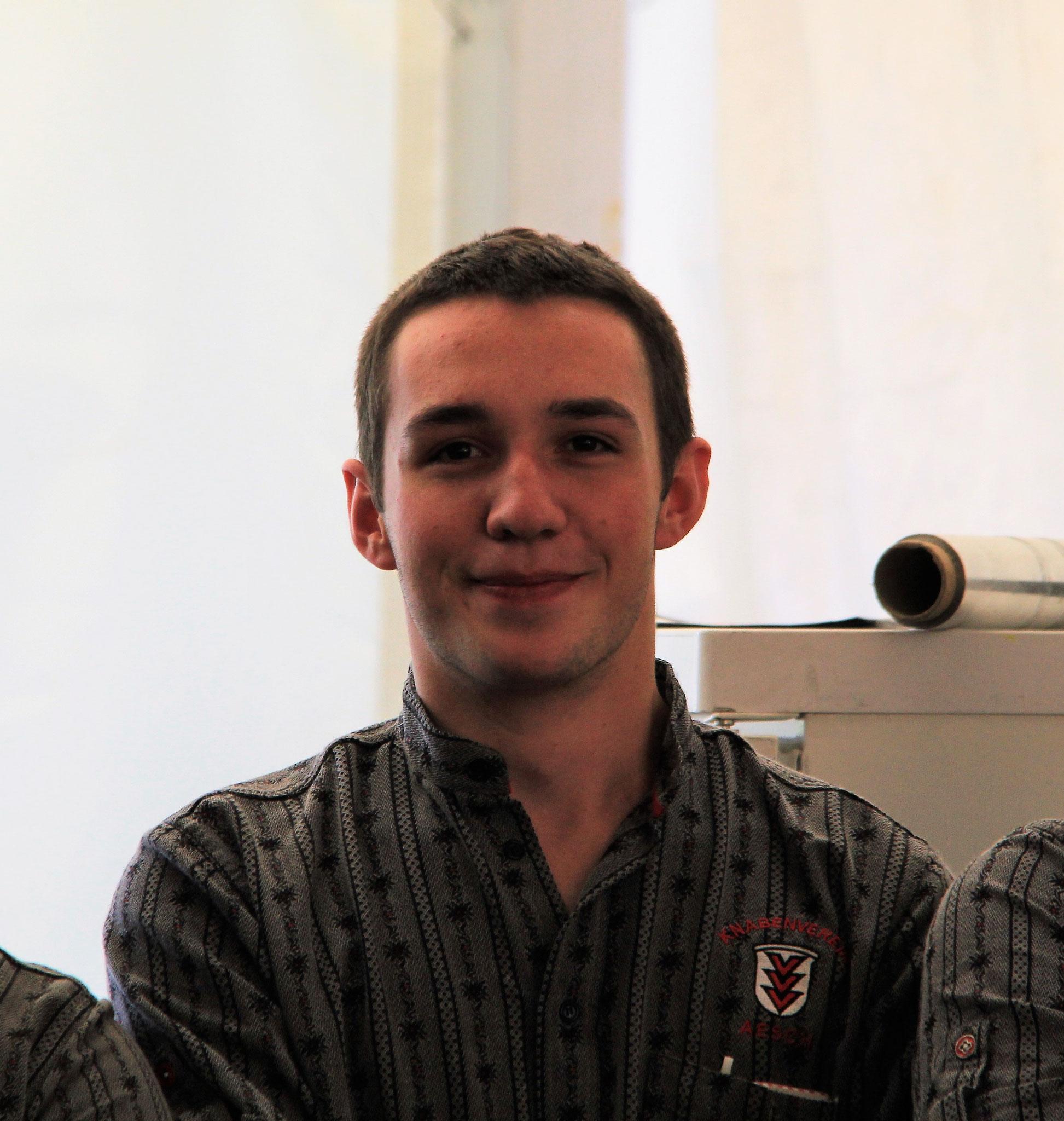 Roman Mörgeli / Mitglied