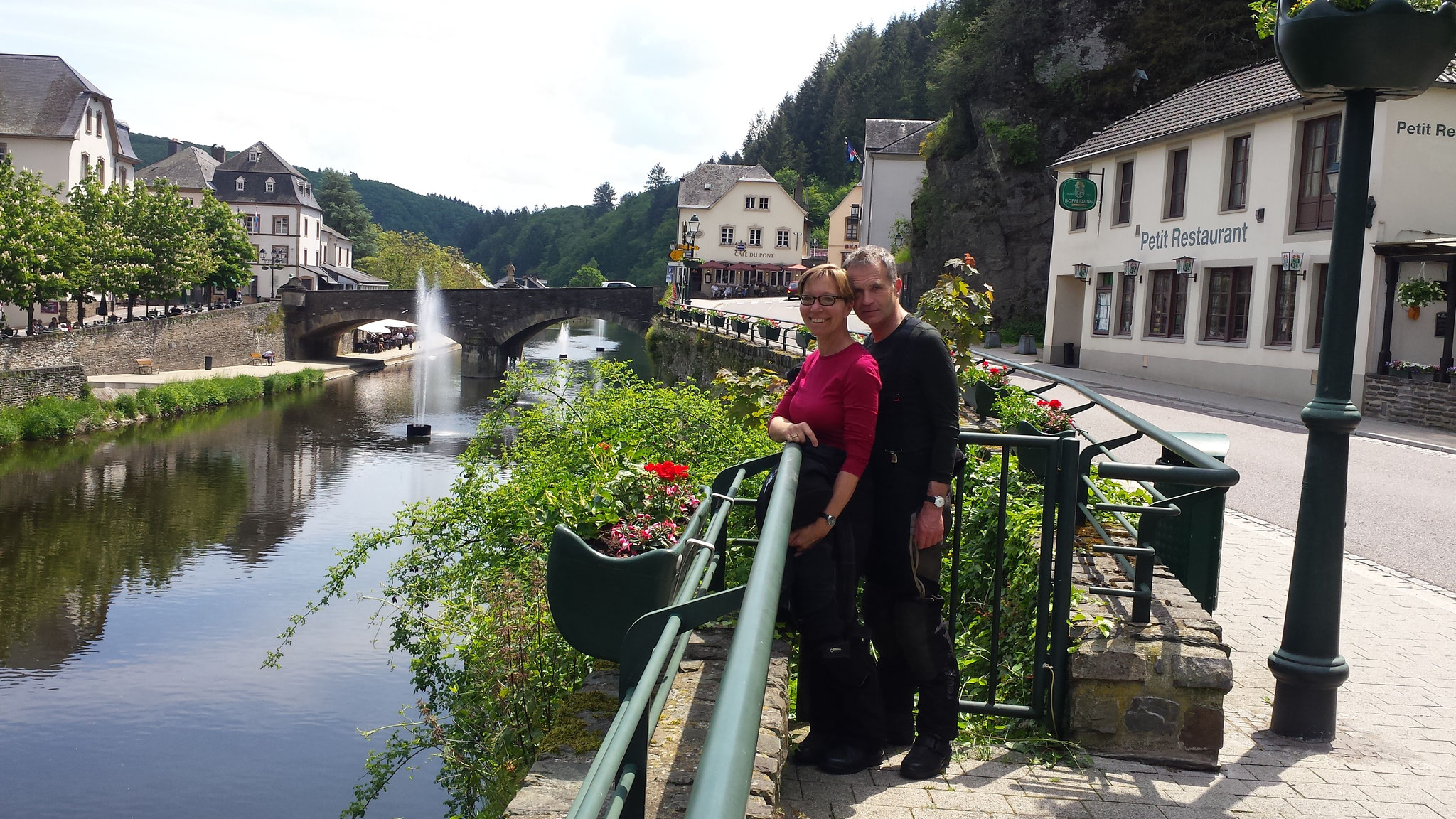 in Vianden