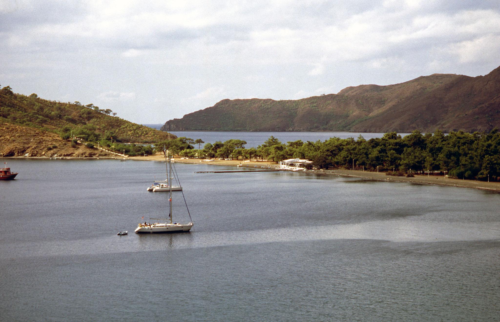 Halbinsel Datca