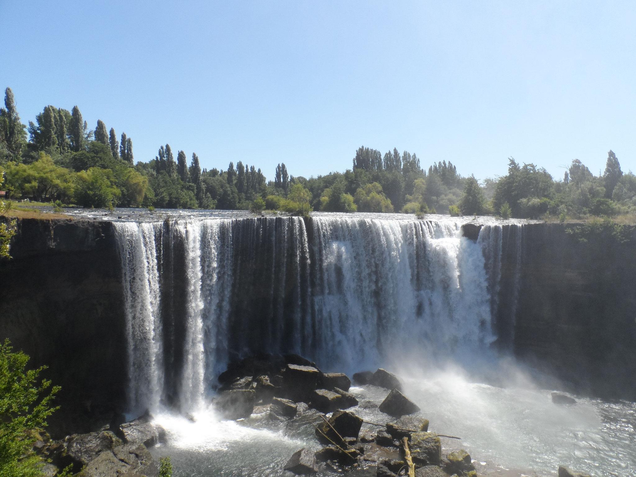 Salto de Lac'ha