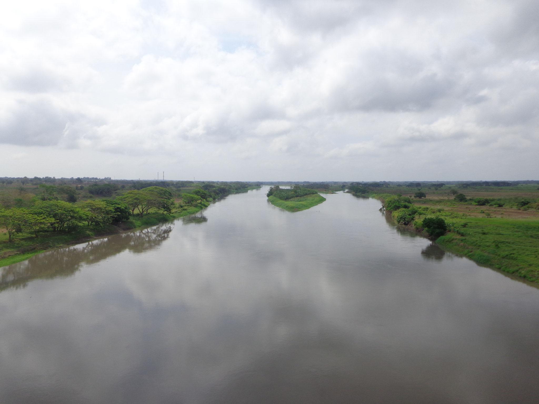 Le rio Cesar