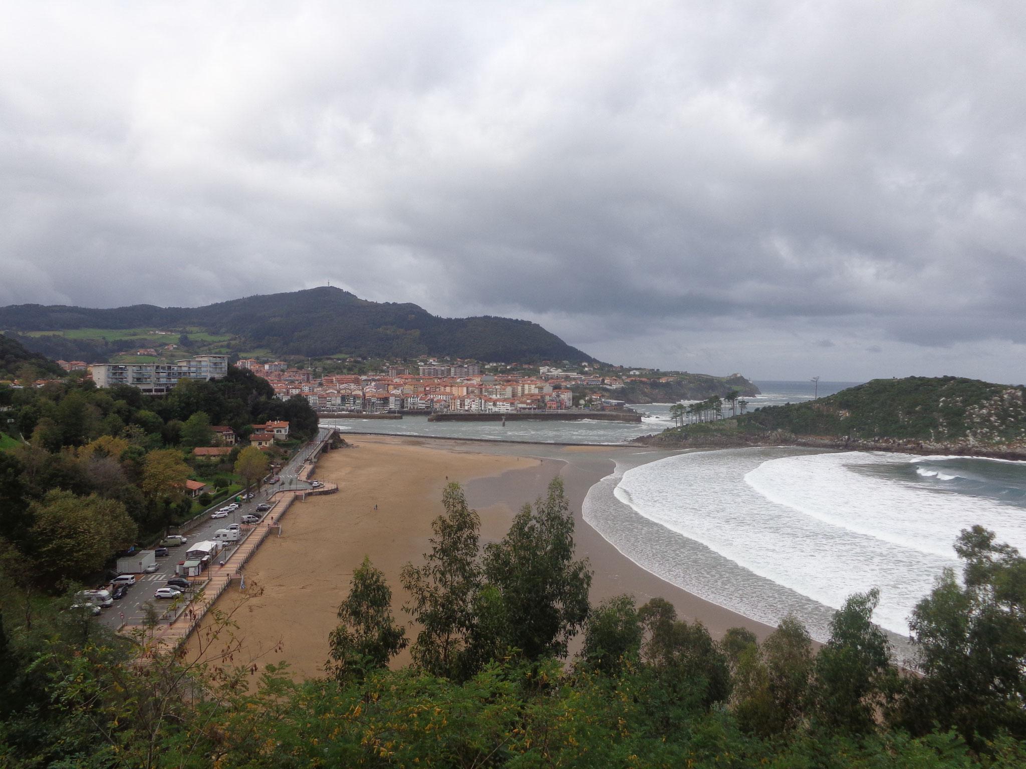 belles plages toujours...