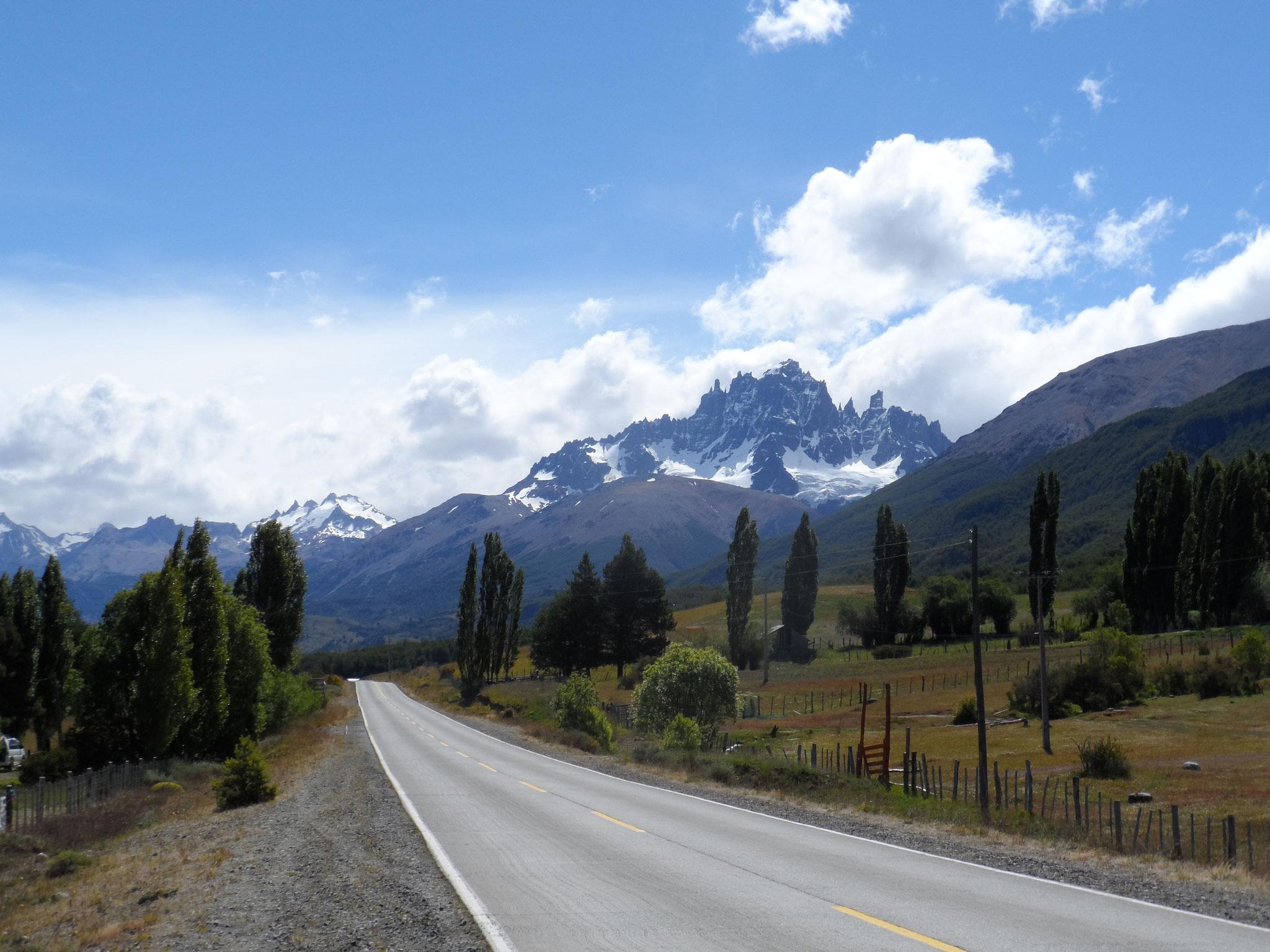 Le Cerro Castillo