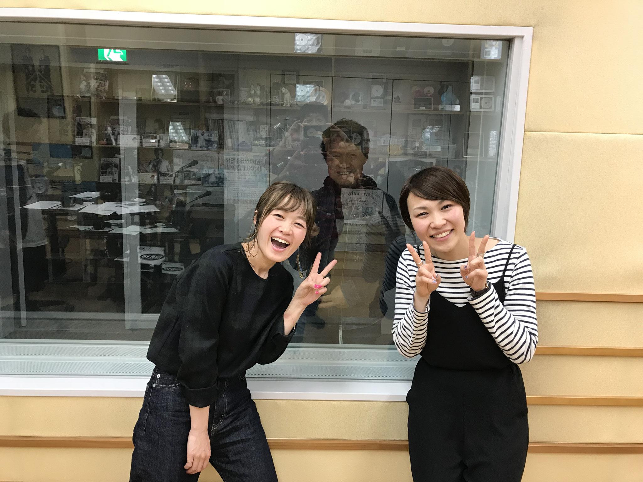 2018/04/16 Nakamura Emi
