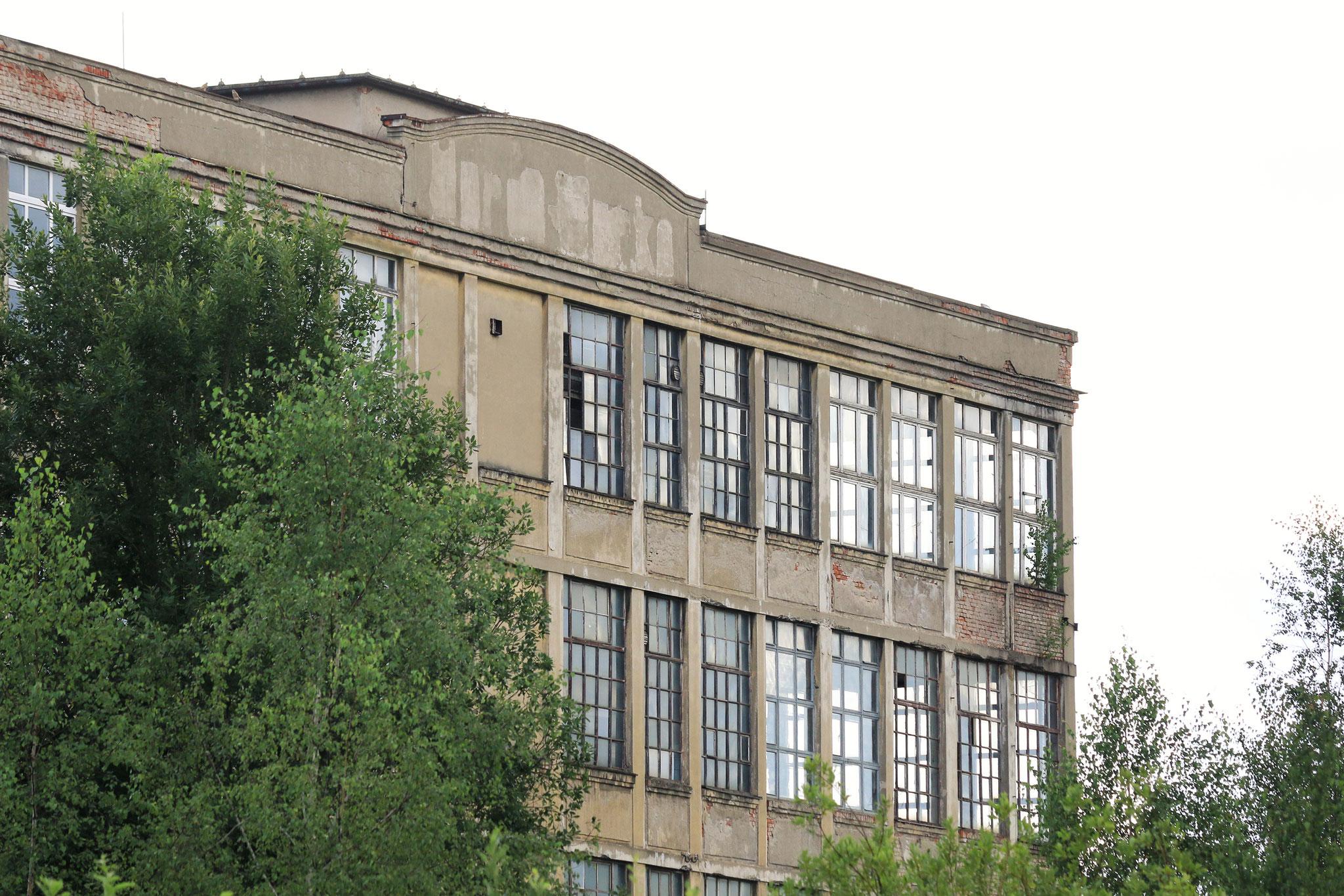 Horch-Werke Zwickau