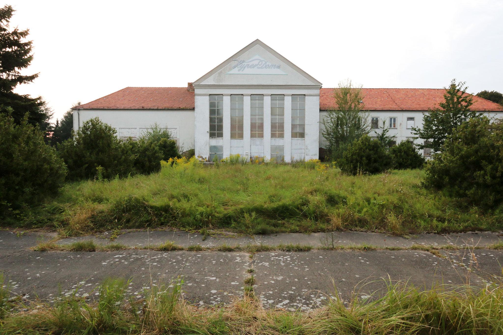 Kulturhaus Murchin (1952-54)