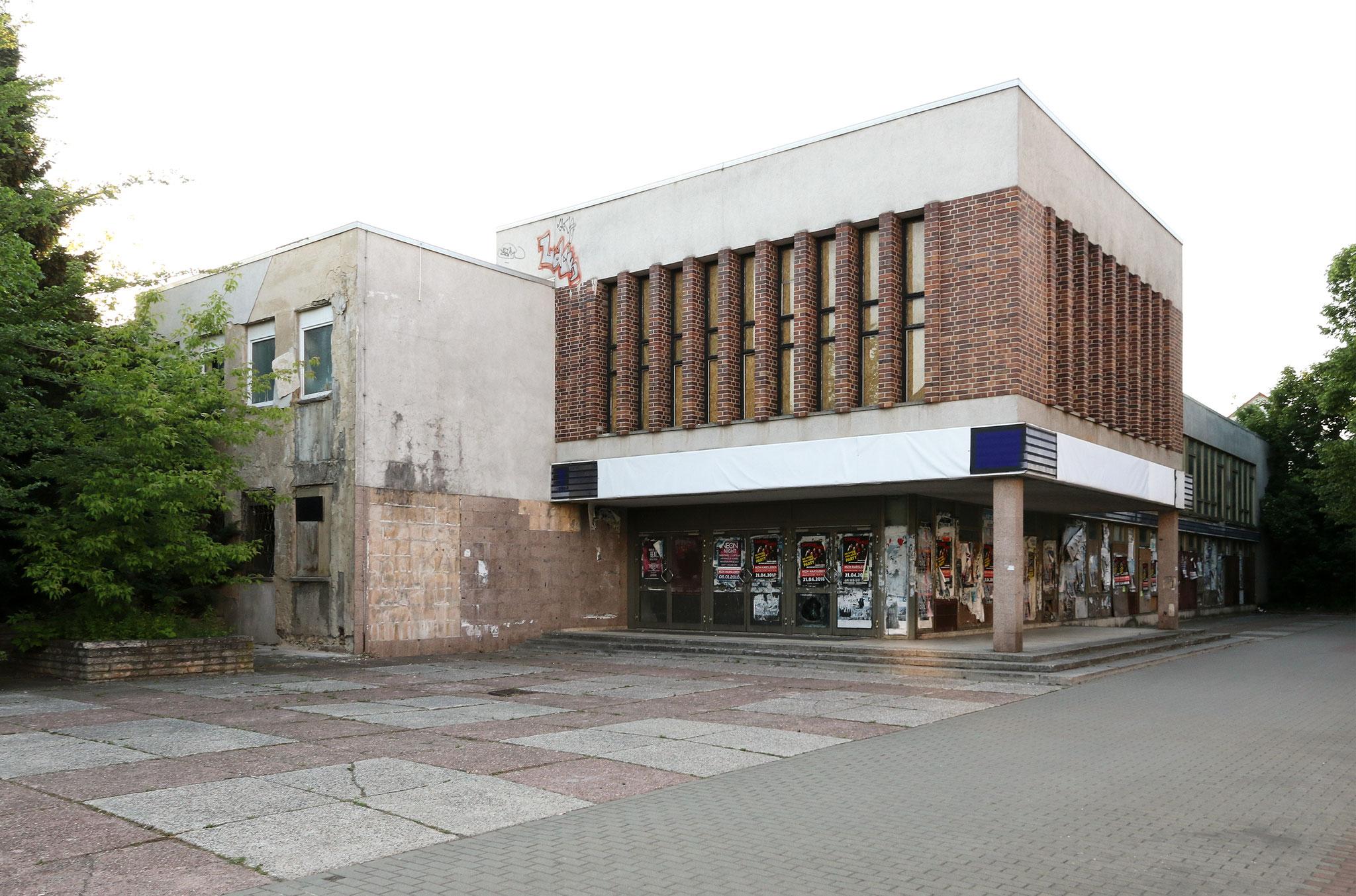 Klubhaus der Werktätigen Halberstadt (1978)