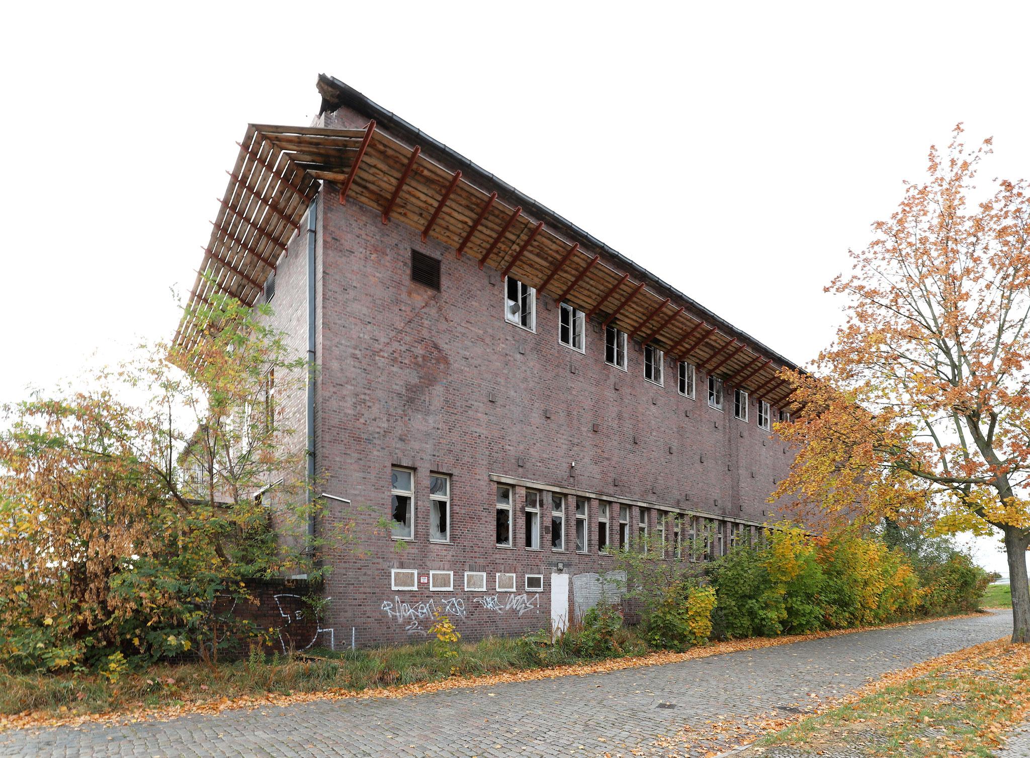Kulturhaus der Gärungschemie Dessau (1936)
