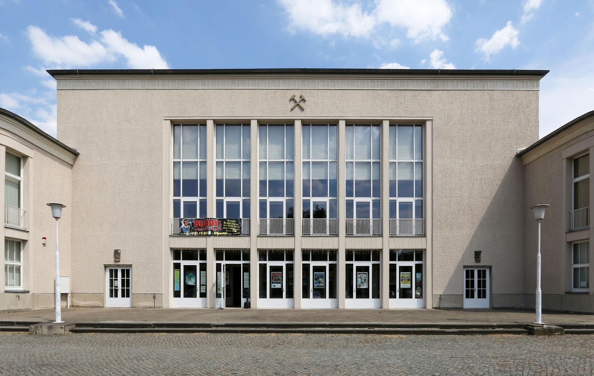 Kulturhaus Böhlen (1949-52)