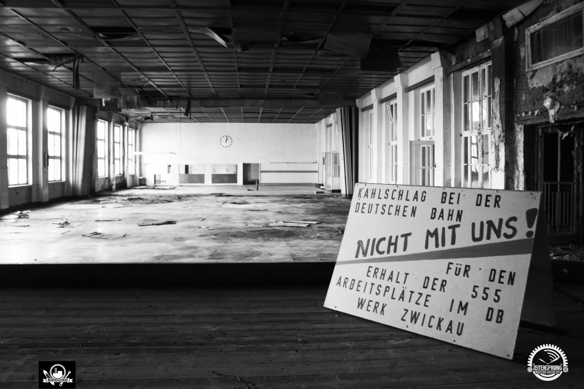 RAW-Kulturhaus