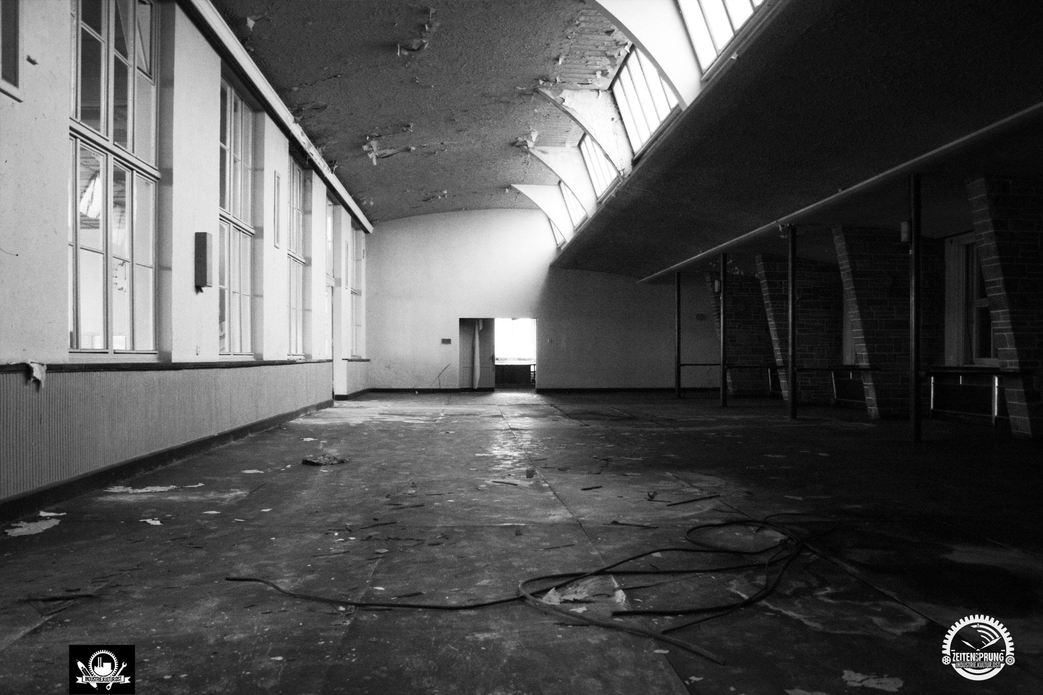 Foye im Kulturhaus