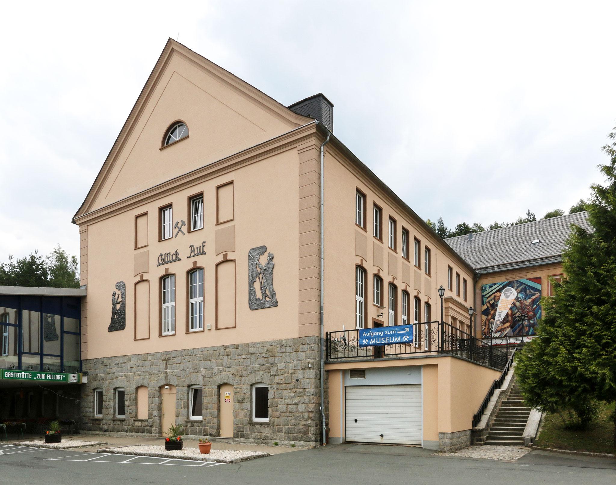Kulturhaus Schlema (1952)