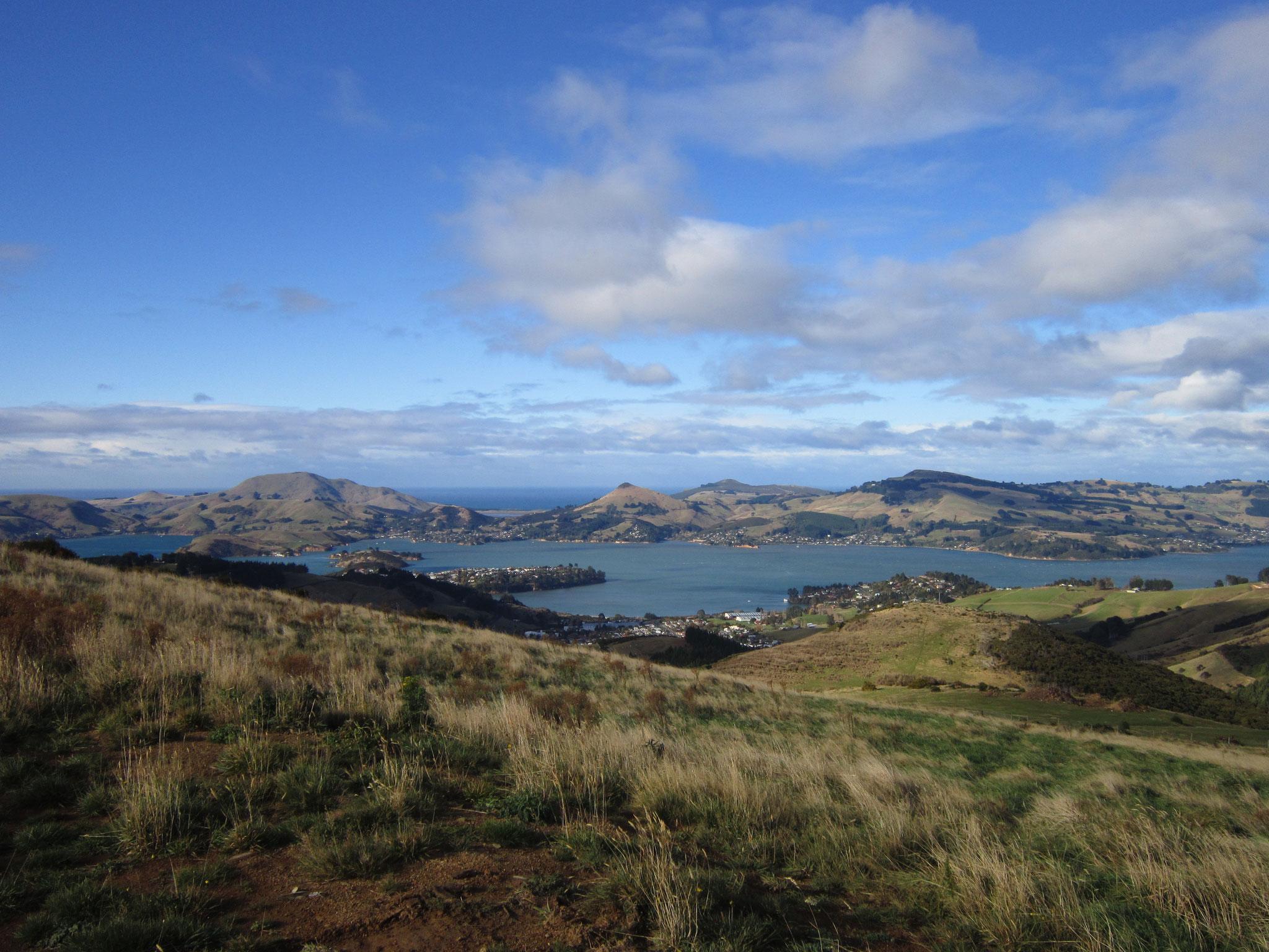 Nord de Dunedin