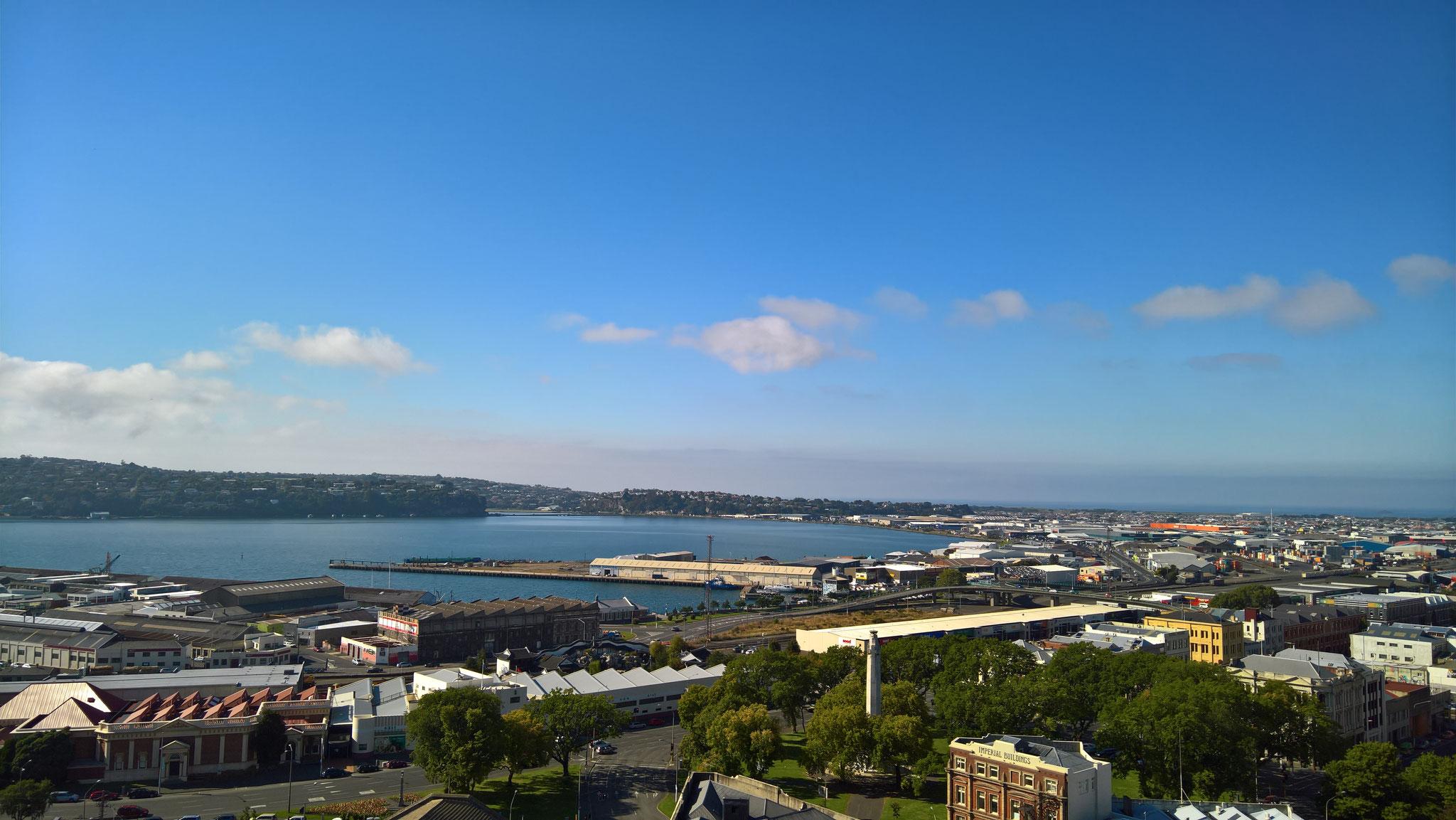 Port de Dunedin