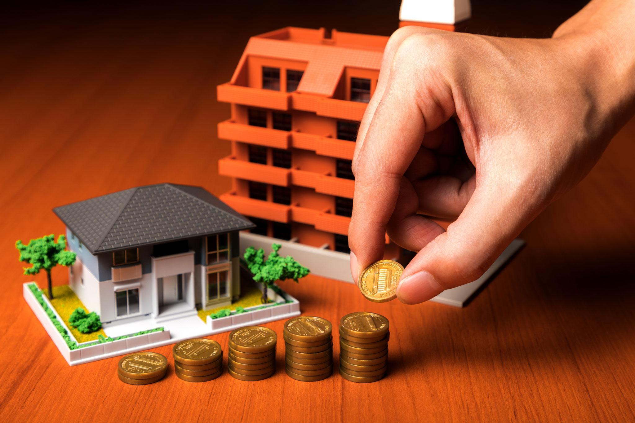 Finanzen, Finanzierungen, Versicherungen, Betriebs- und Bewirtschaftungskosten