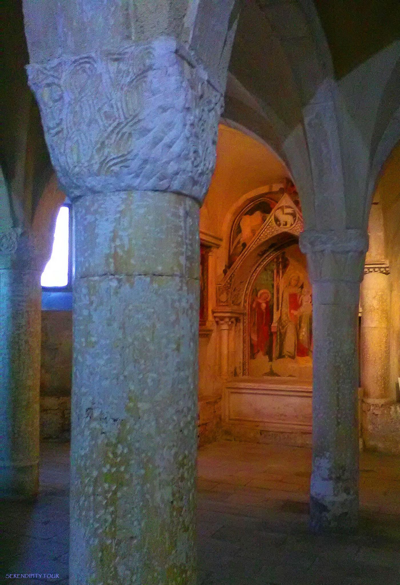 Cattedrale di San Panfilo Sulmona (AQ)