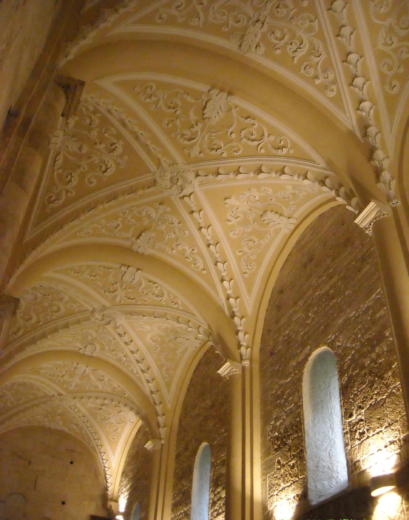 San Pelino, Oratorio Corfinio (AQ)