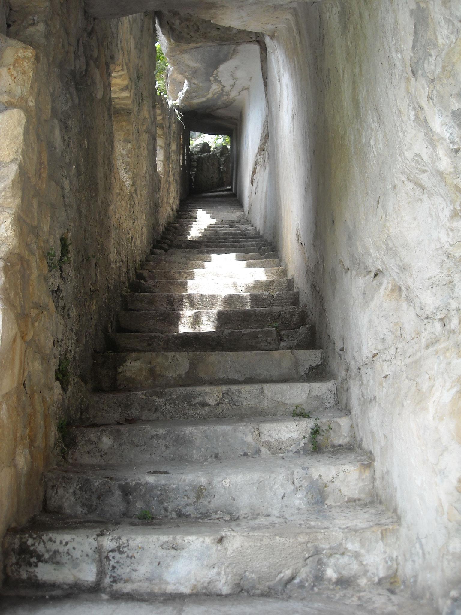 Santo Spirito a Majella Parco Nazionale della Majella Roccamorice  (PE)