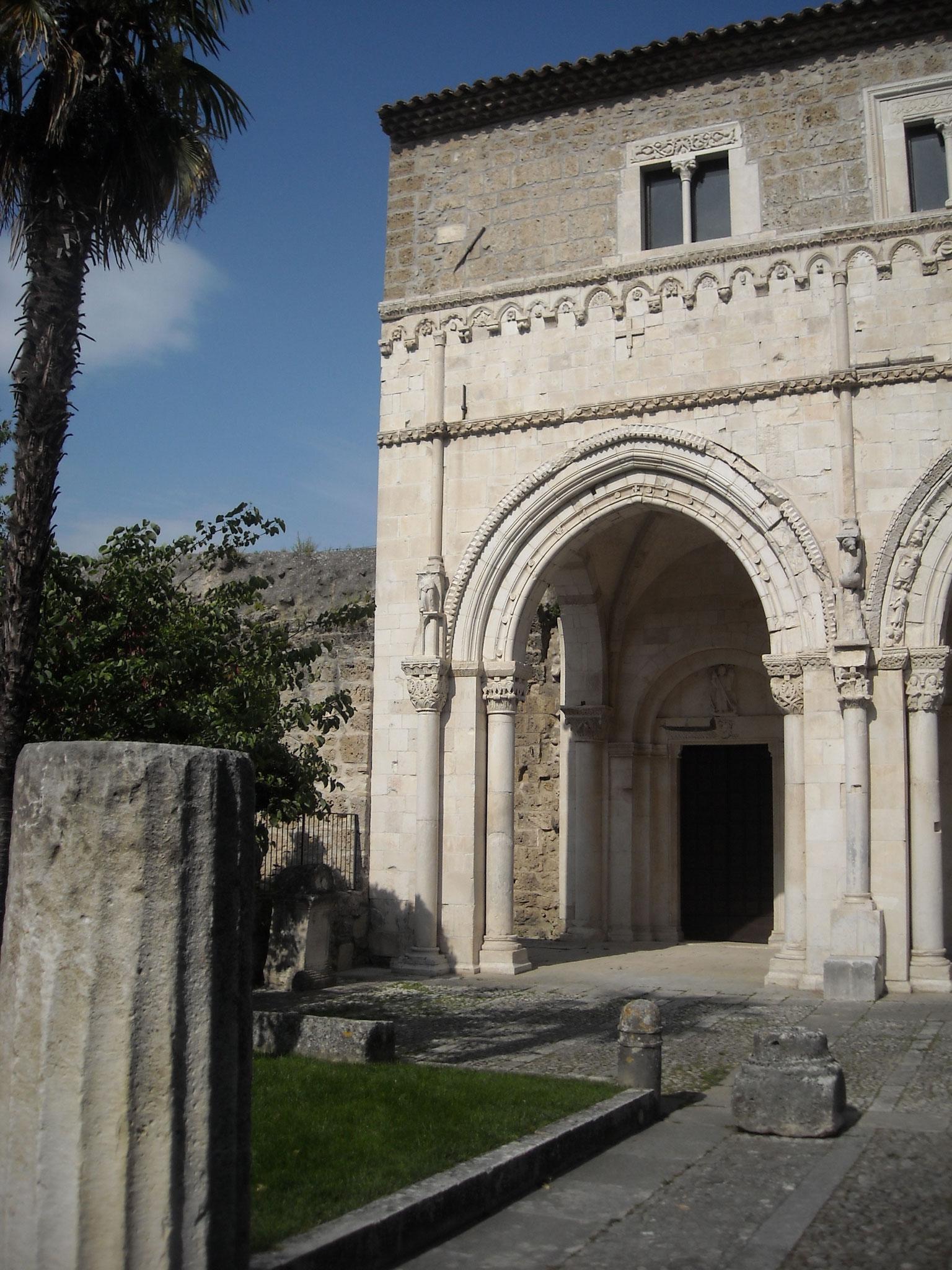 San Clemente a Casauria Castiglione a Casauria (PE)