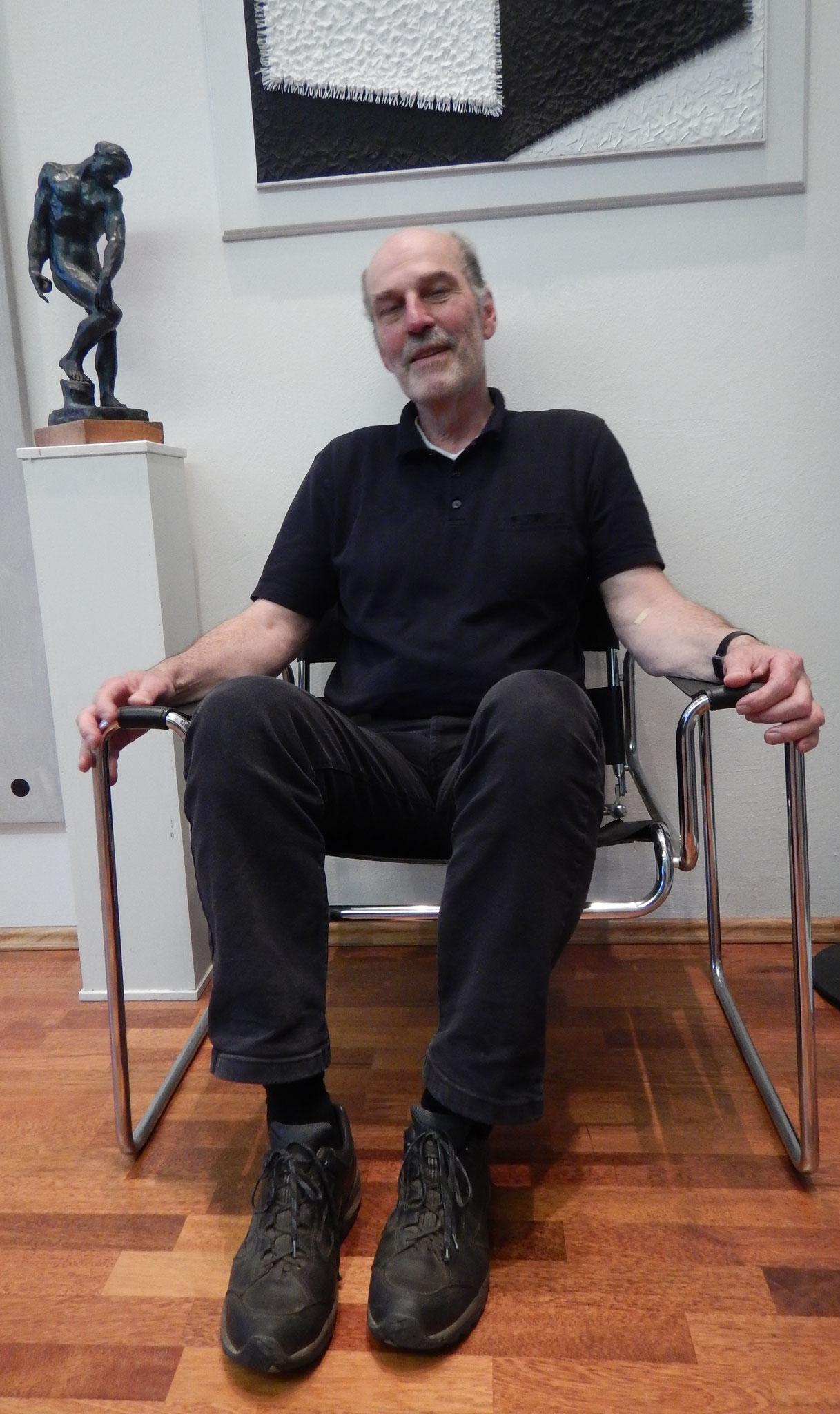 Horst Mielke