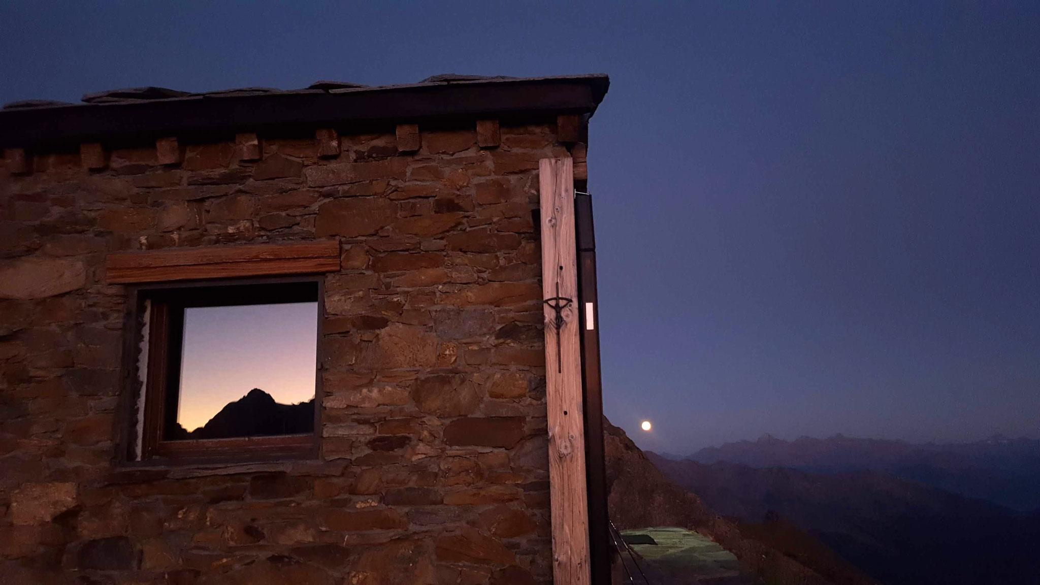 Mont-Blanc versant italien - du 11 au 14 septembre 2021