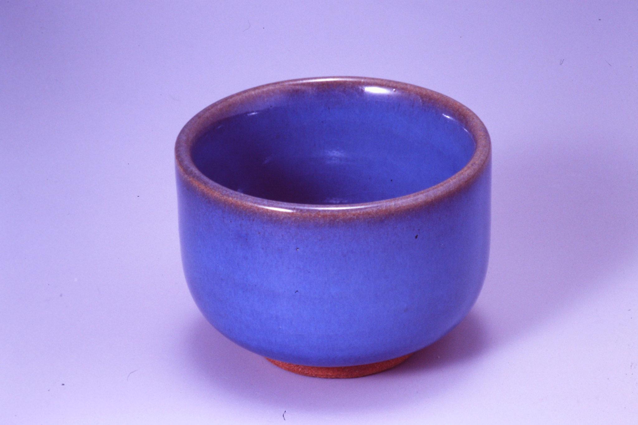 83.青ナマコ釉 酸化1,230~1,250℃