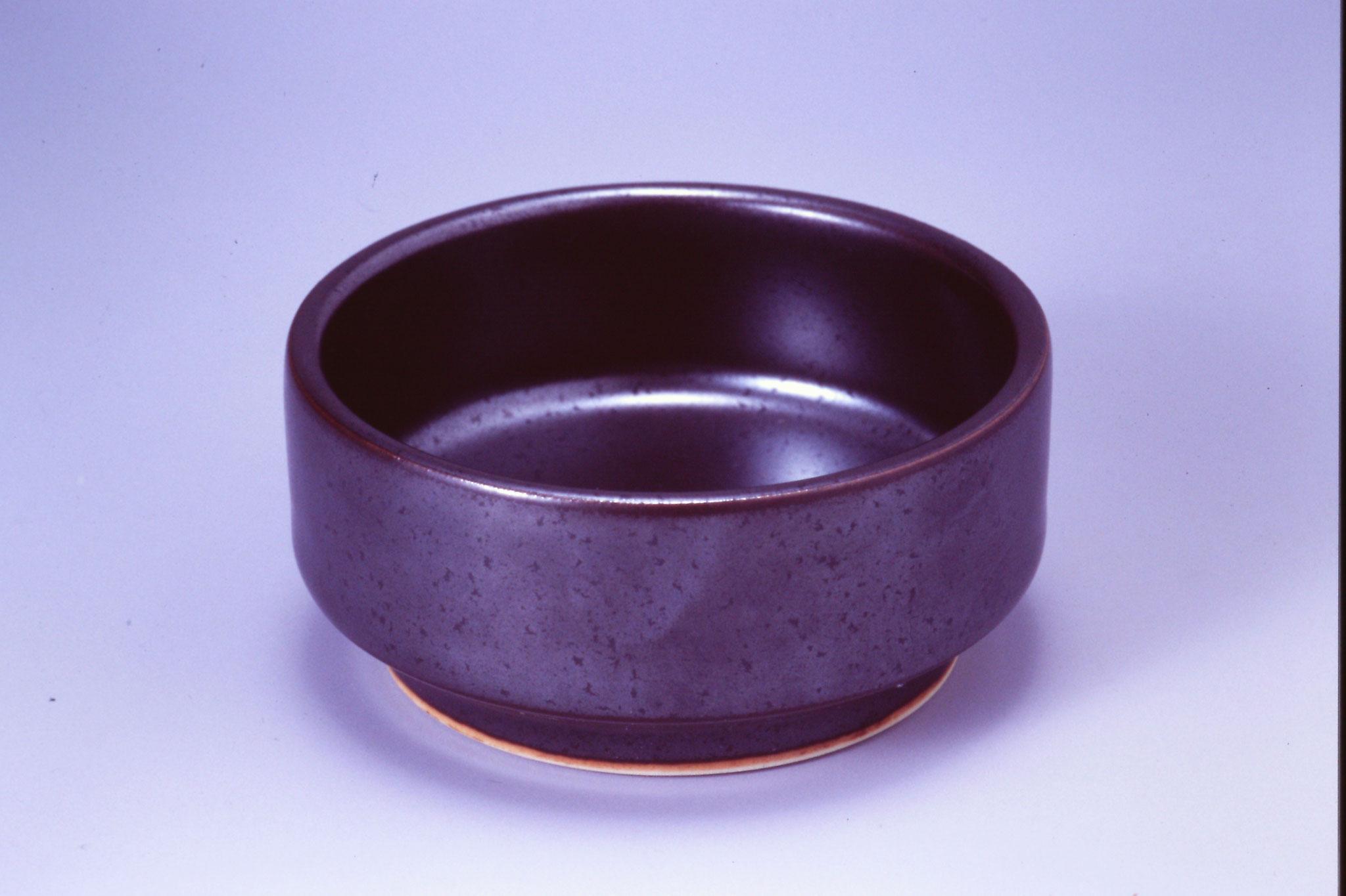 52.銀砂釉 還元1,260~1,300℃