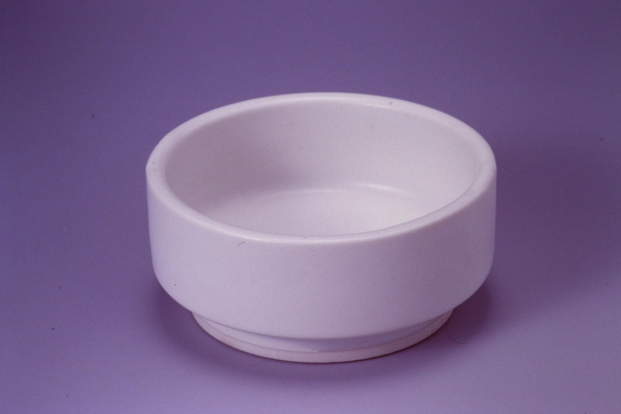 5.白マット釉 還元焼成1.260~1,300℃