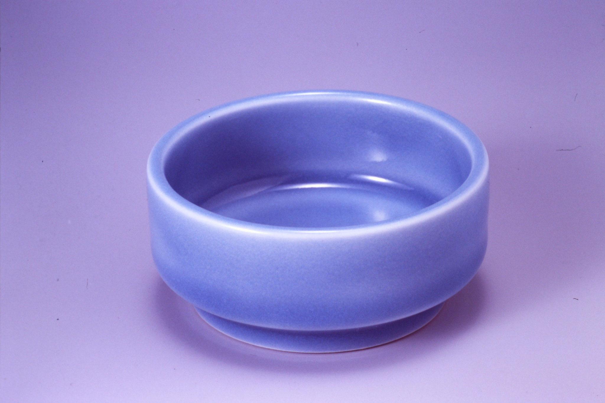11.均窯ブルー釉 還元焼成1,260~1,300℃