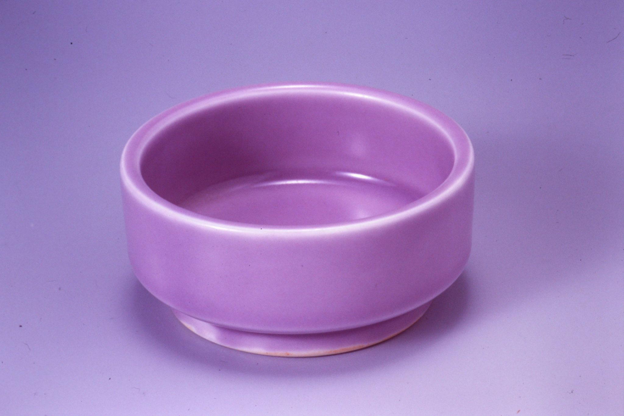 38.赤紫釉 還元焼成1,260~1,300℃