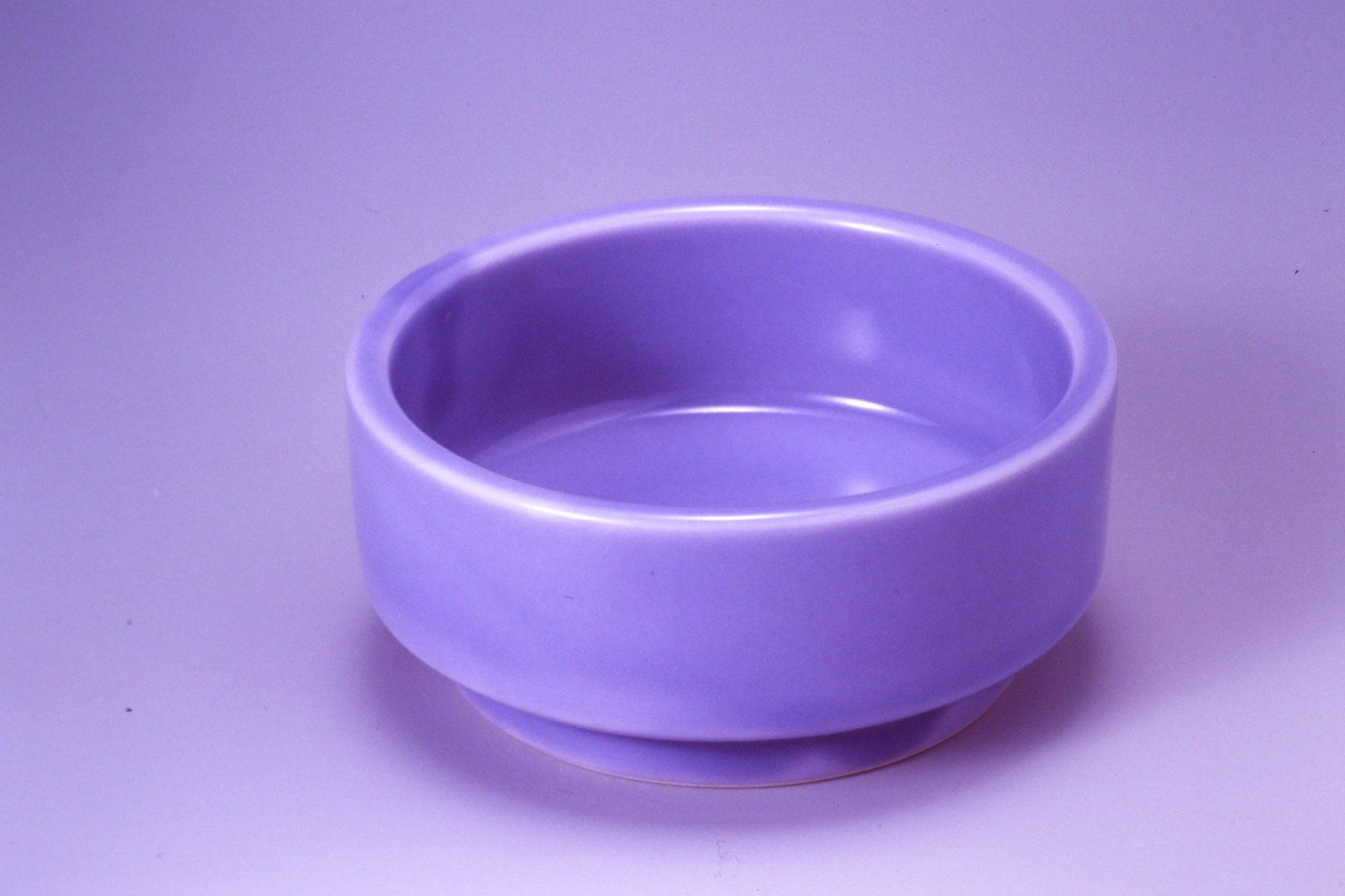 37.紫釉 還元焼成1,260~1,300℃