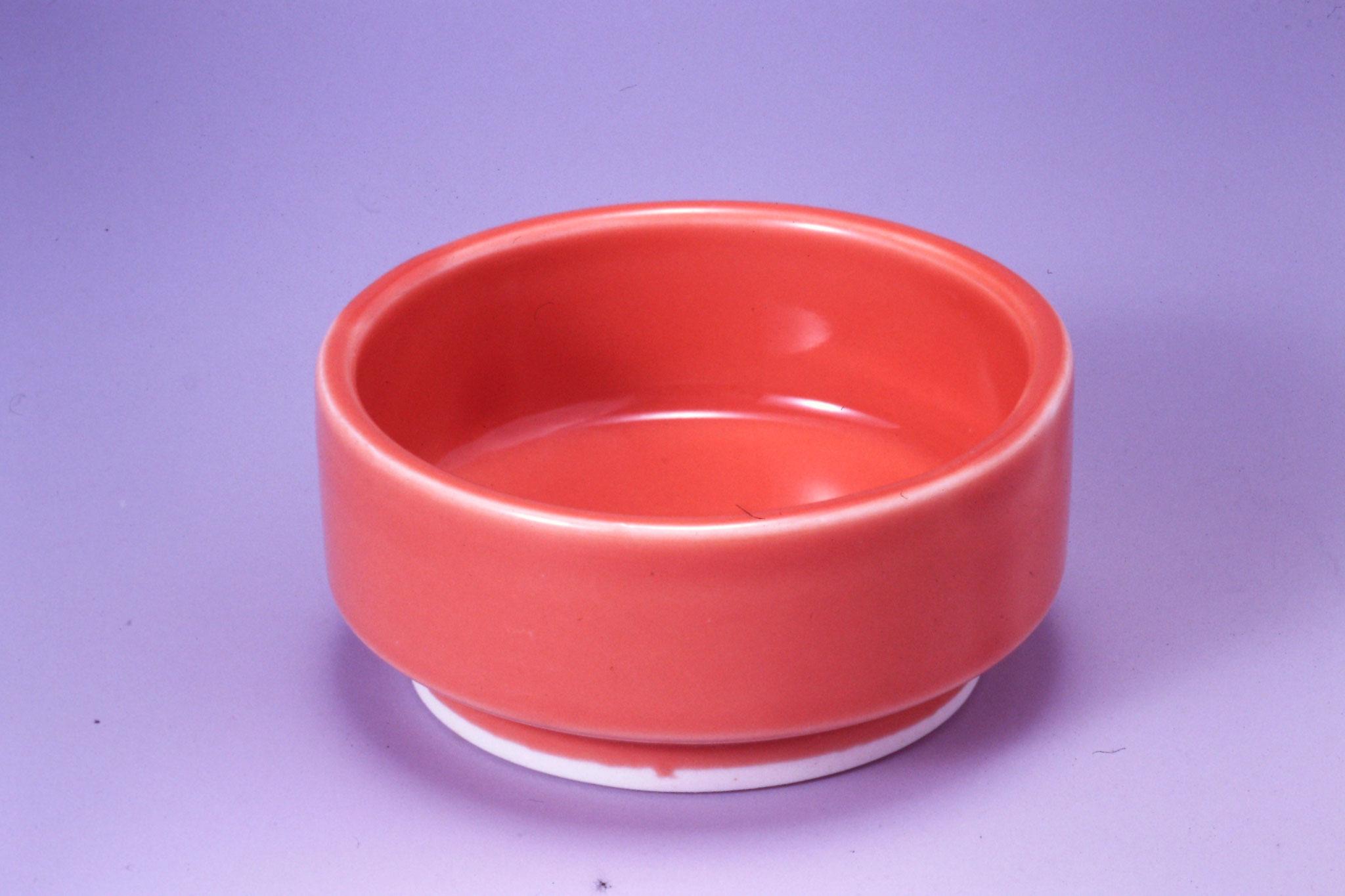 39.赤釉 還元焼成1,260~1,300℃