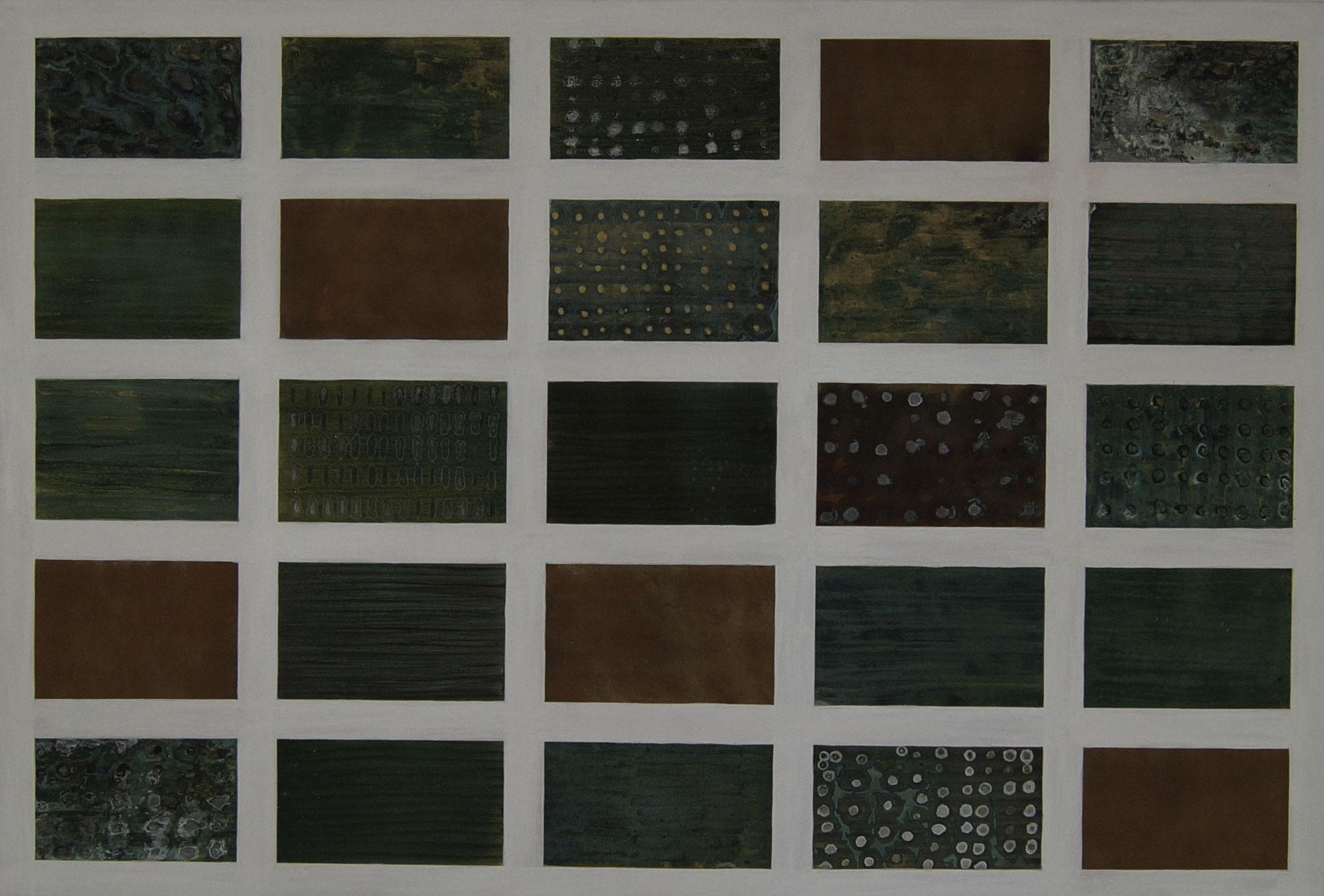 Wäldchen 405 ( 115cm x 170cm )