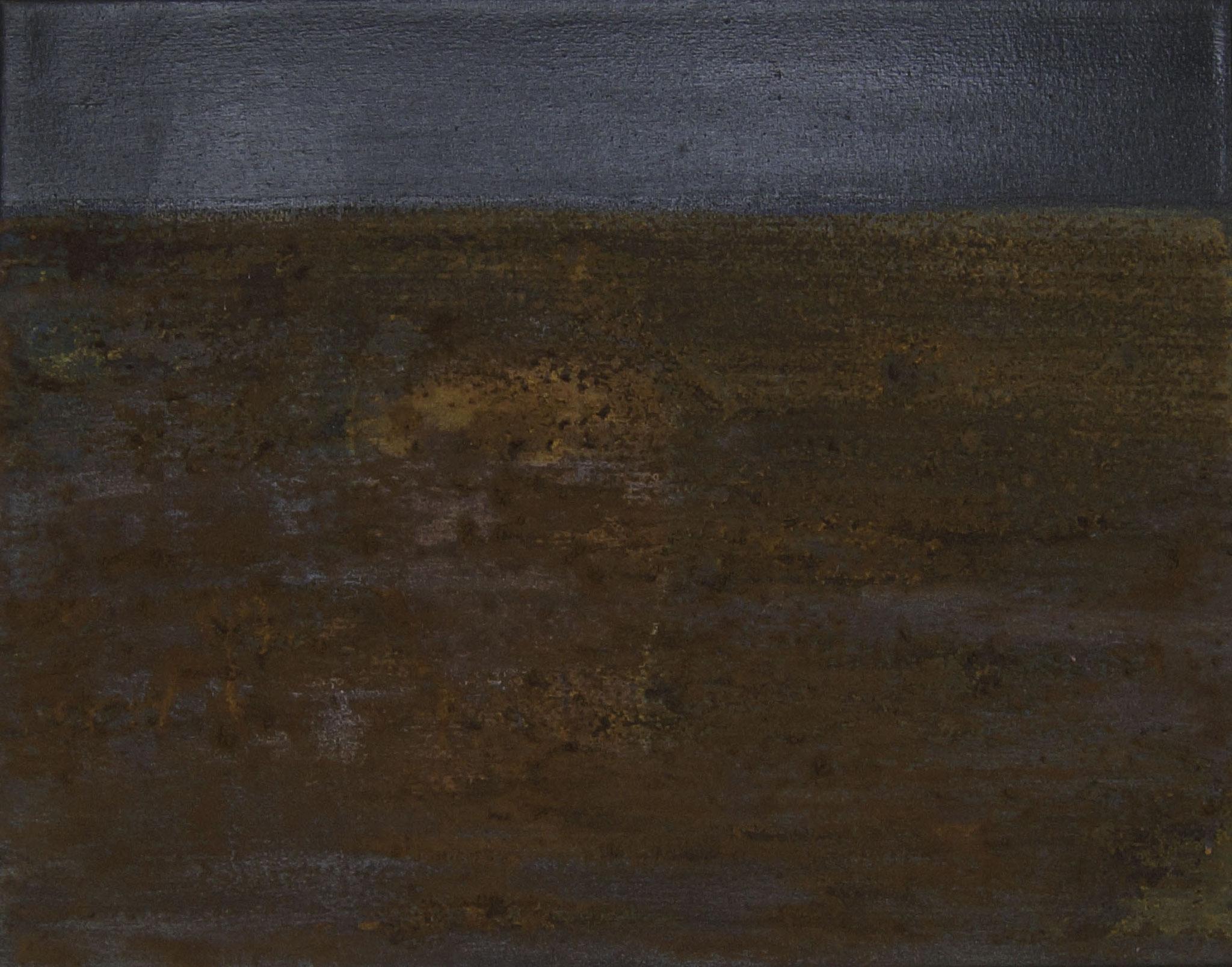 Erratisches Feld ( 55cm x 70cm )