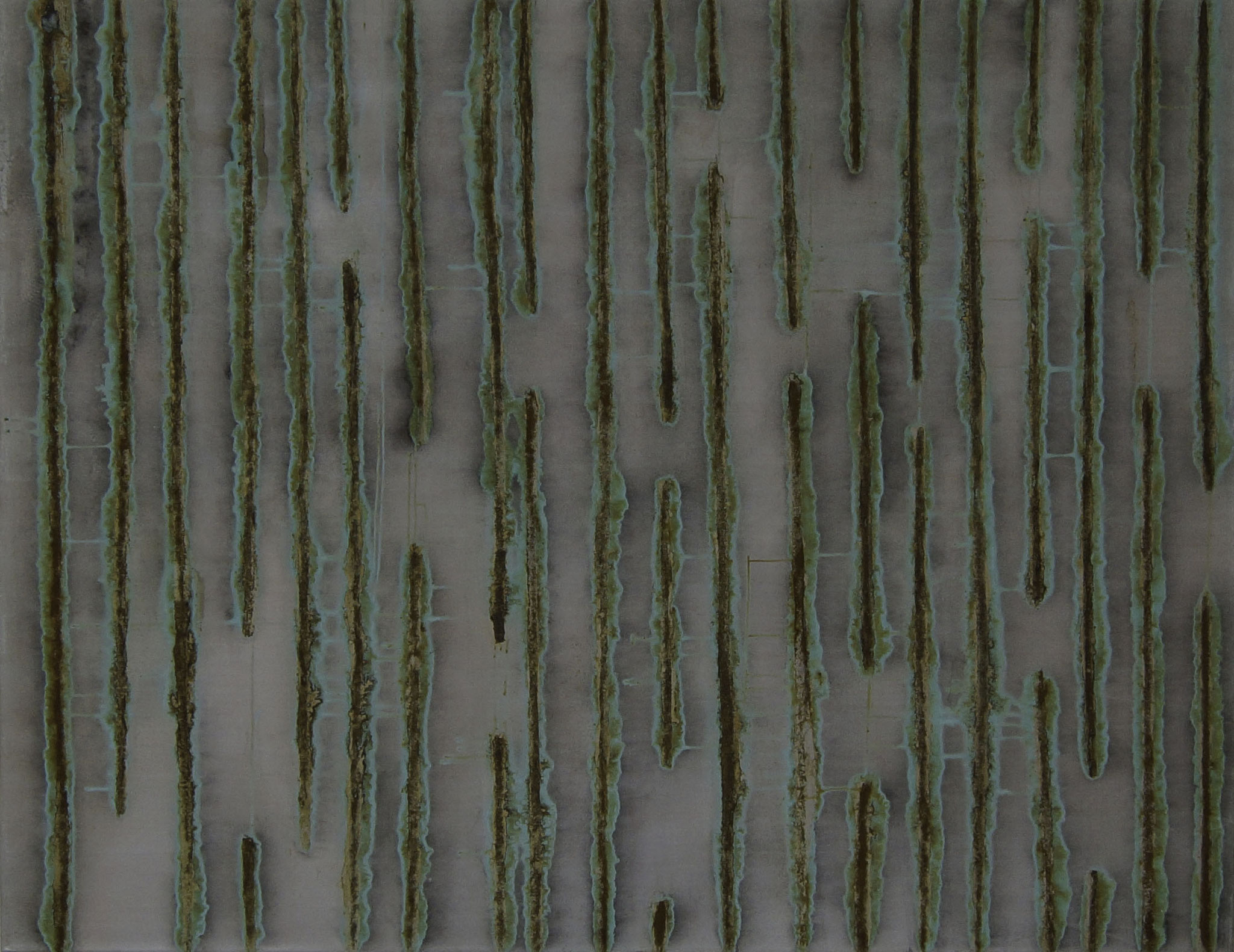 Sequenz 1 ( 140cm x 180cm )