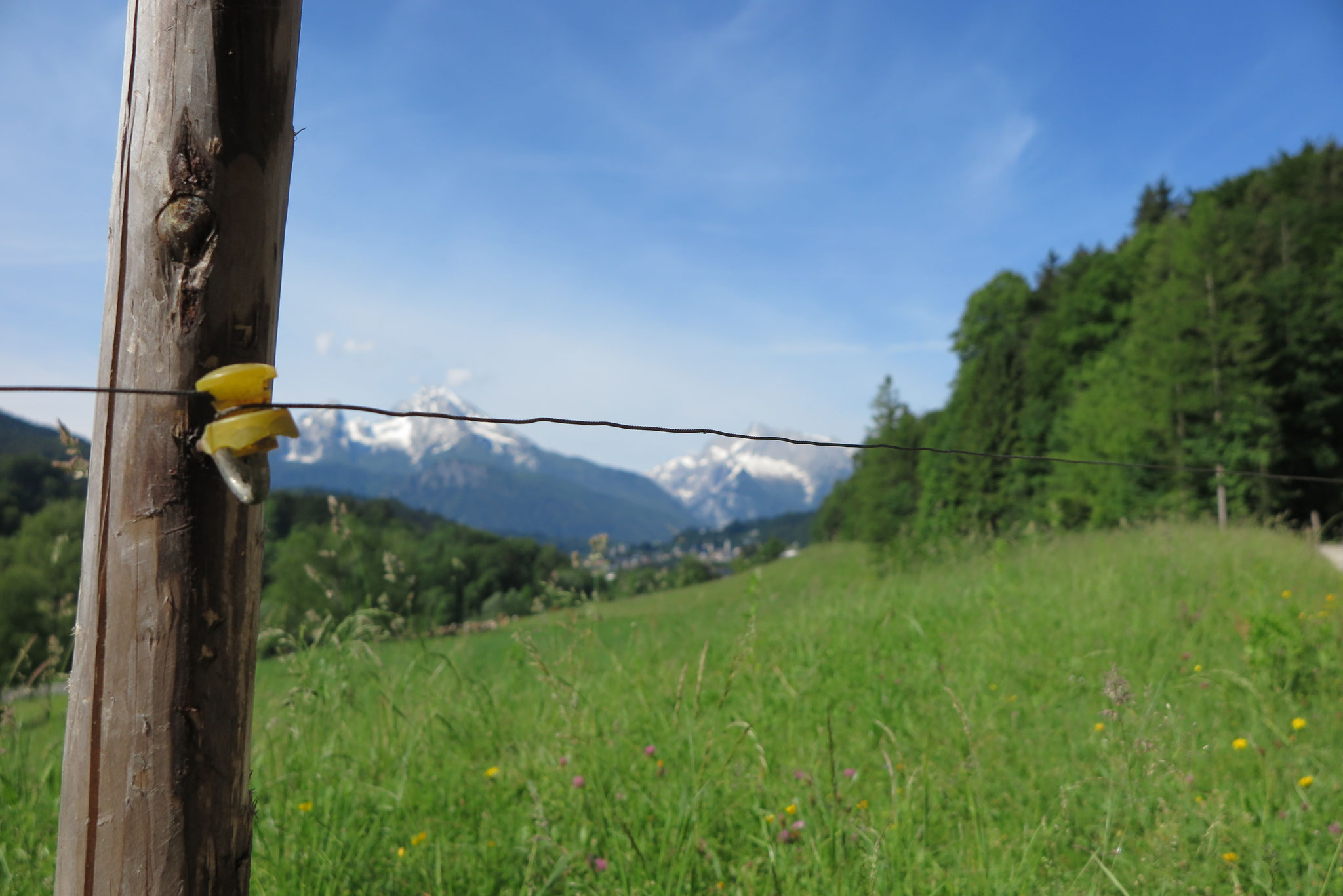 Berchtesgaden, Oberbayern