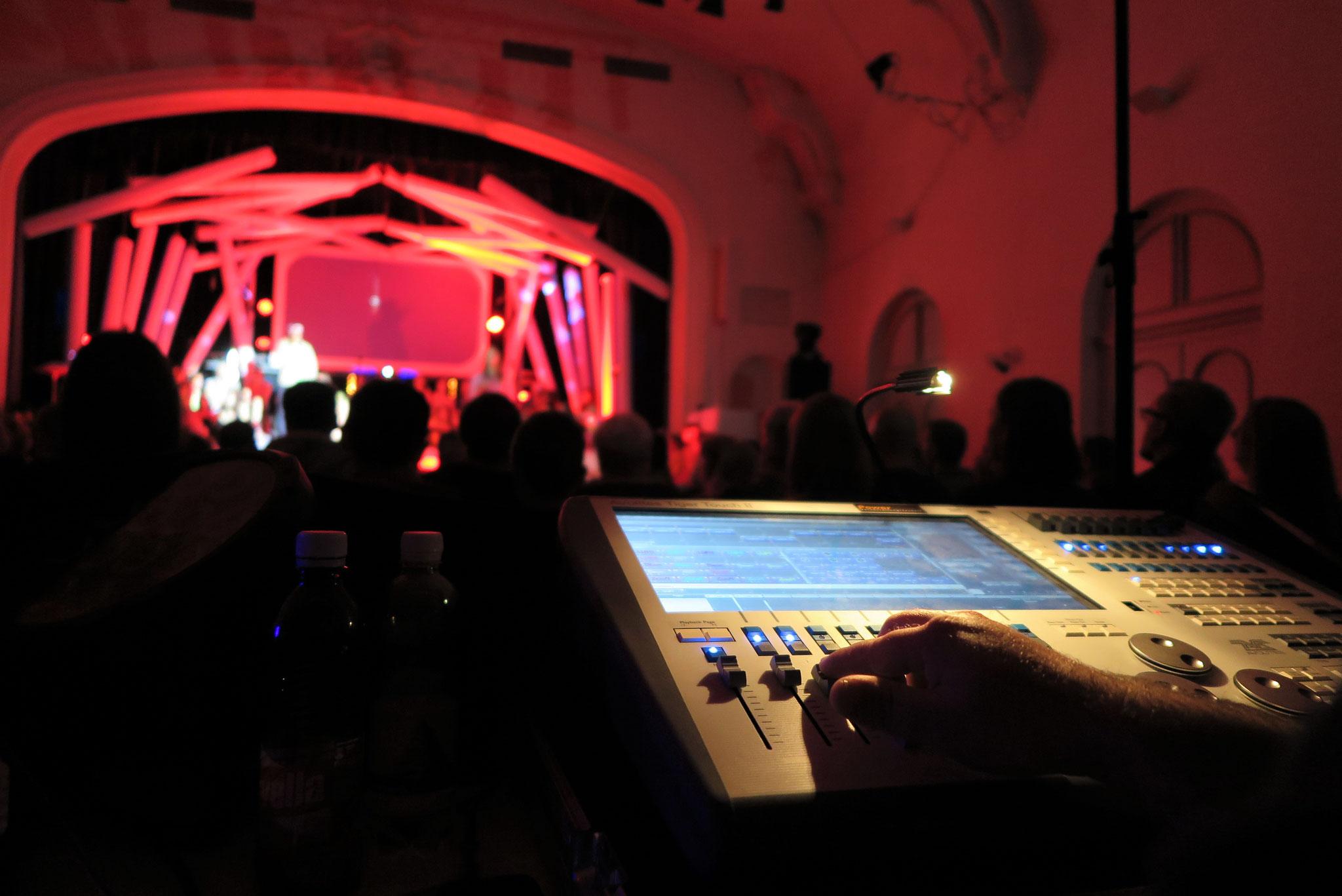 Löwensaal Beinwil am See, Jugendchor Seetal Show