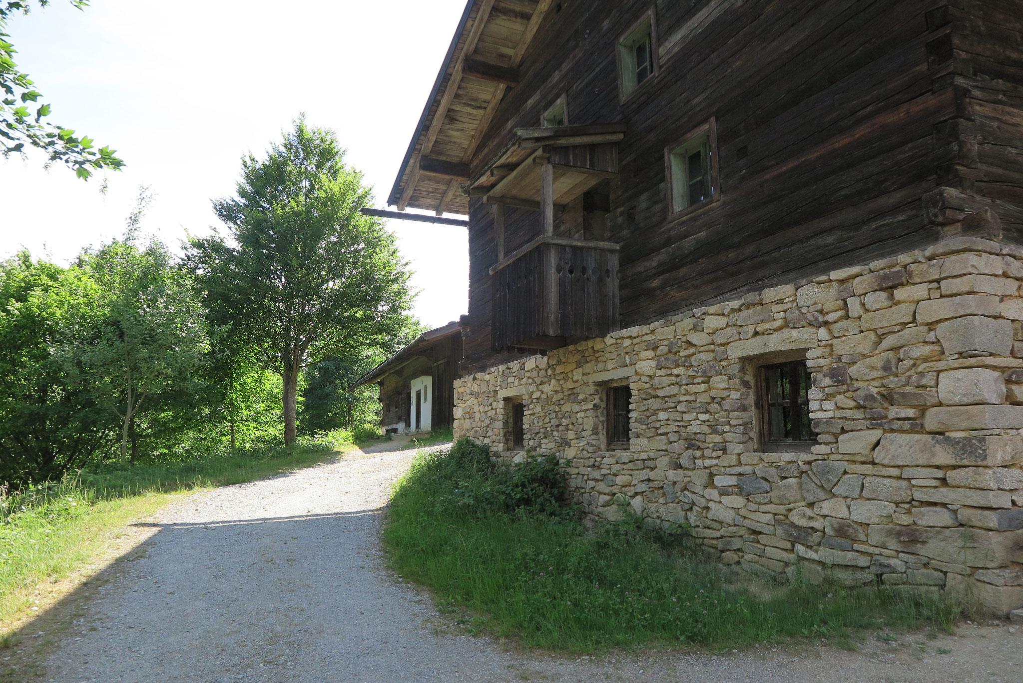 Museumsdorf Bayerischer Wald, Tittling