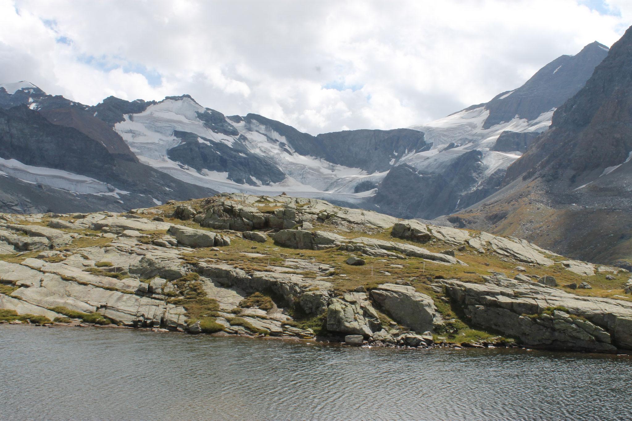 4. Lac des Pareis