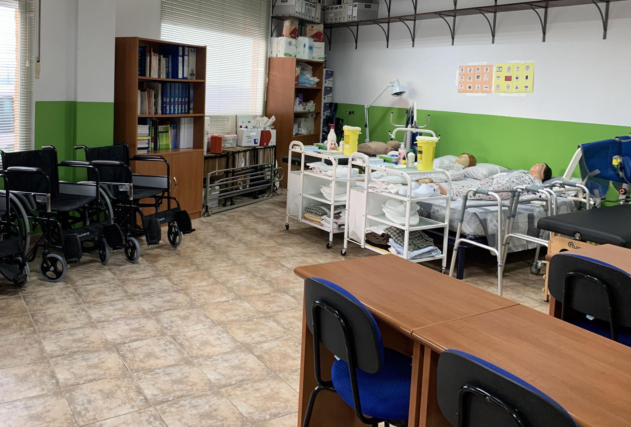 Aula 3 Zona Práctica