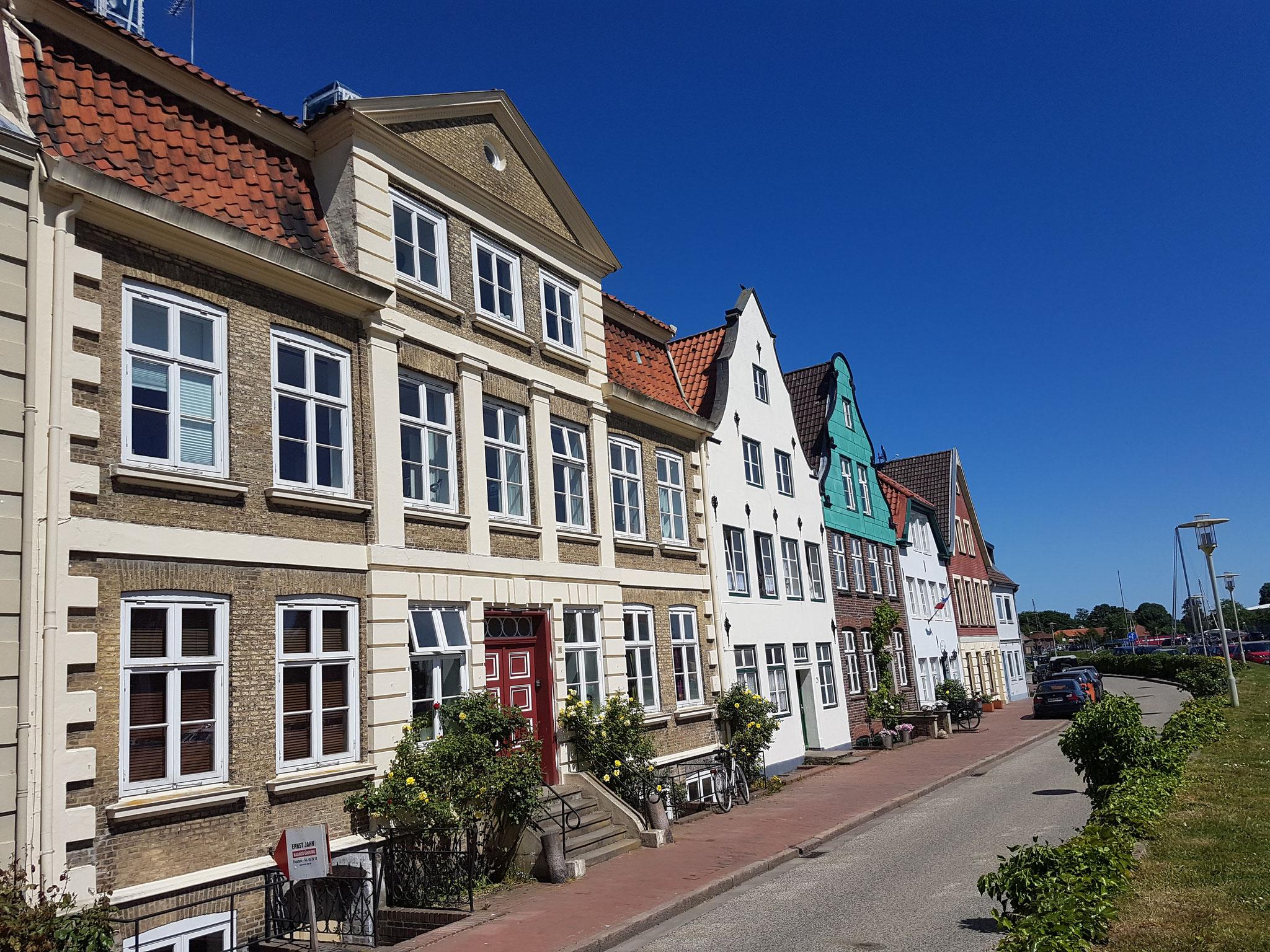 Glückstadt an der Elbe
