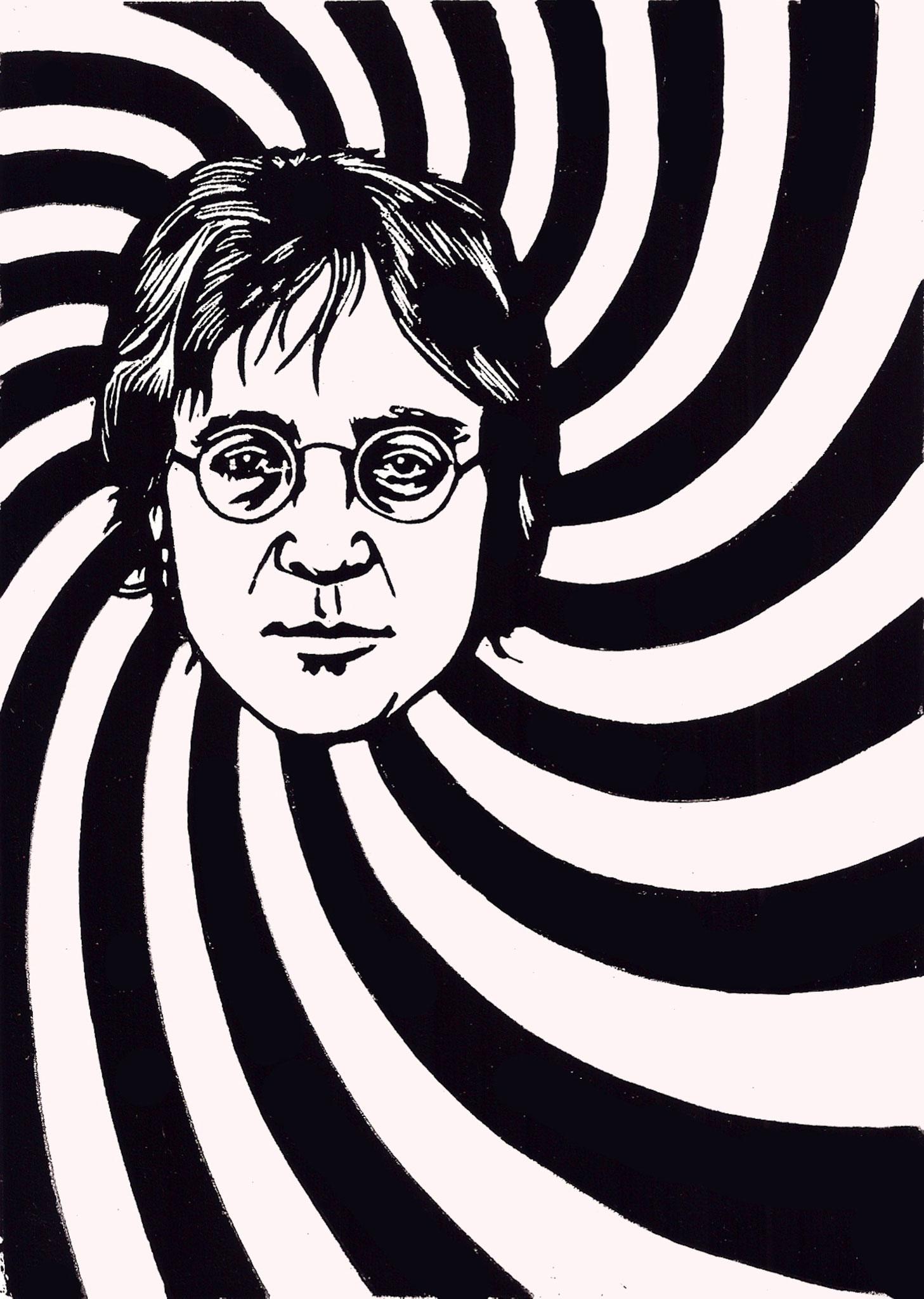 John Lennon, 13/01/2018, Edition 5, A5