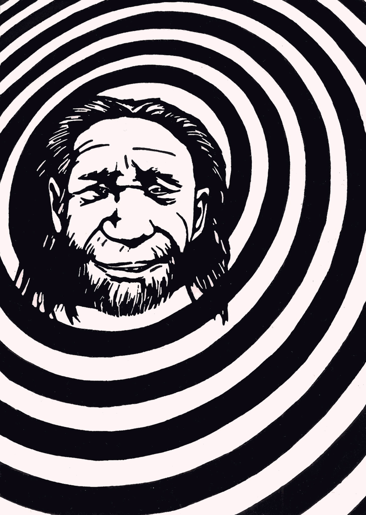 Neandertaler, 23/11/2017, Edition 5, A5