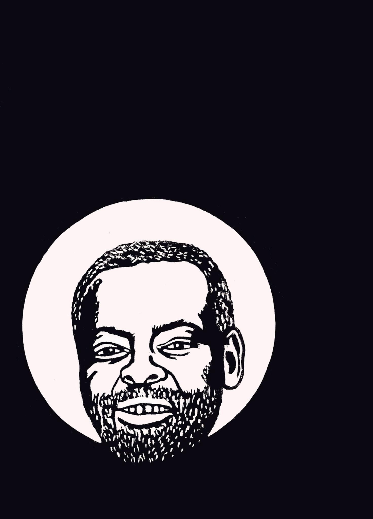 Murhabazi Namegabe, 14/01/2018, Edition 5, A5