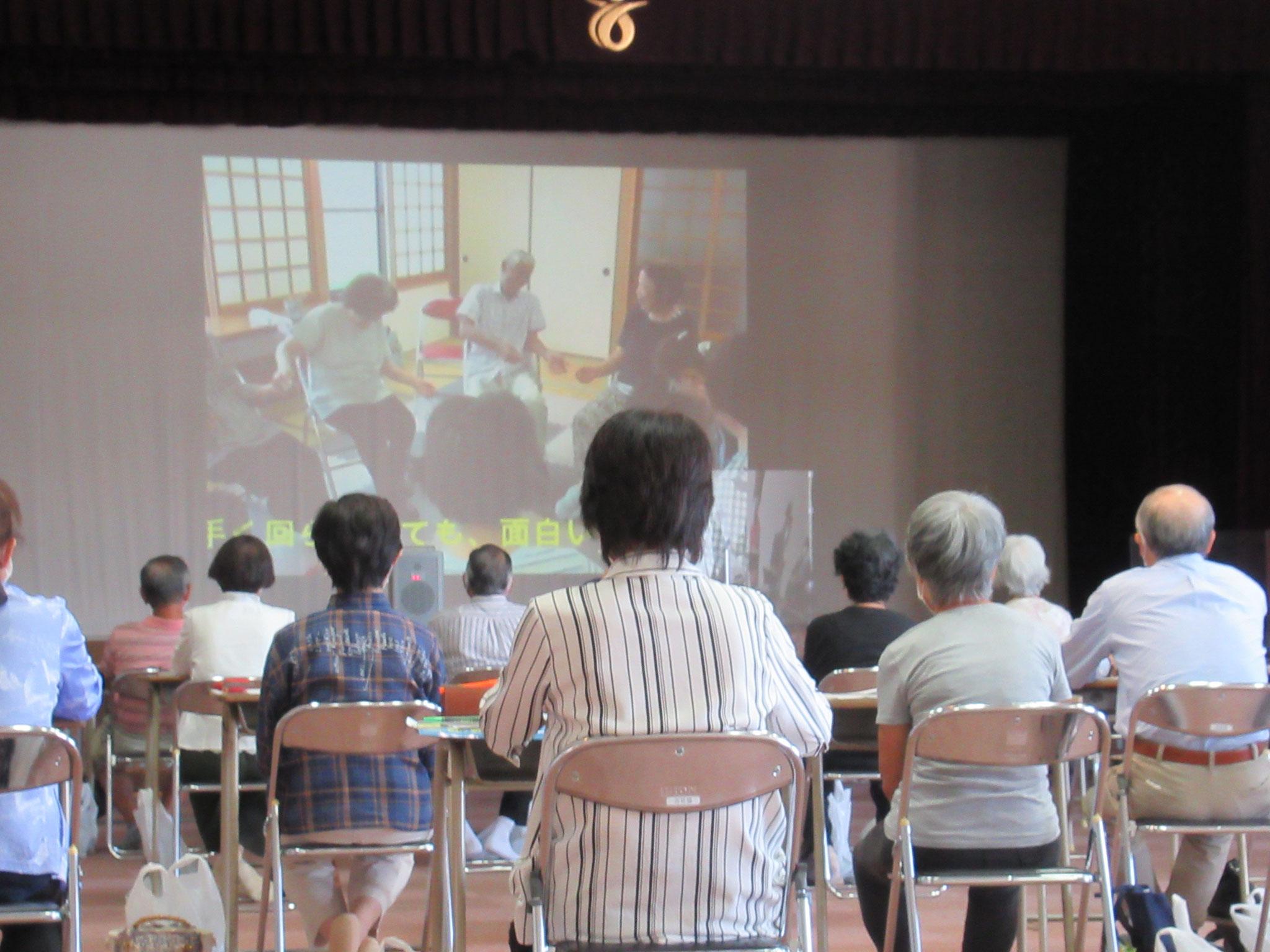 9月9日(木) 町の現状と課題について 吉野ヶ里町福祉課職員様